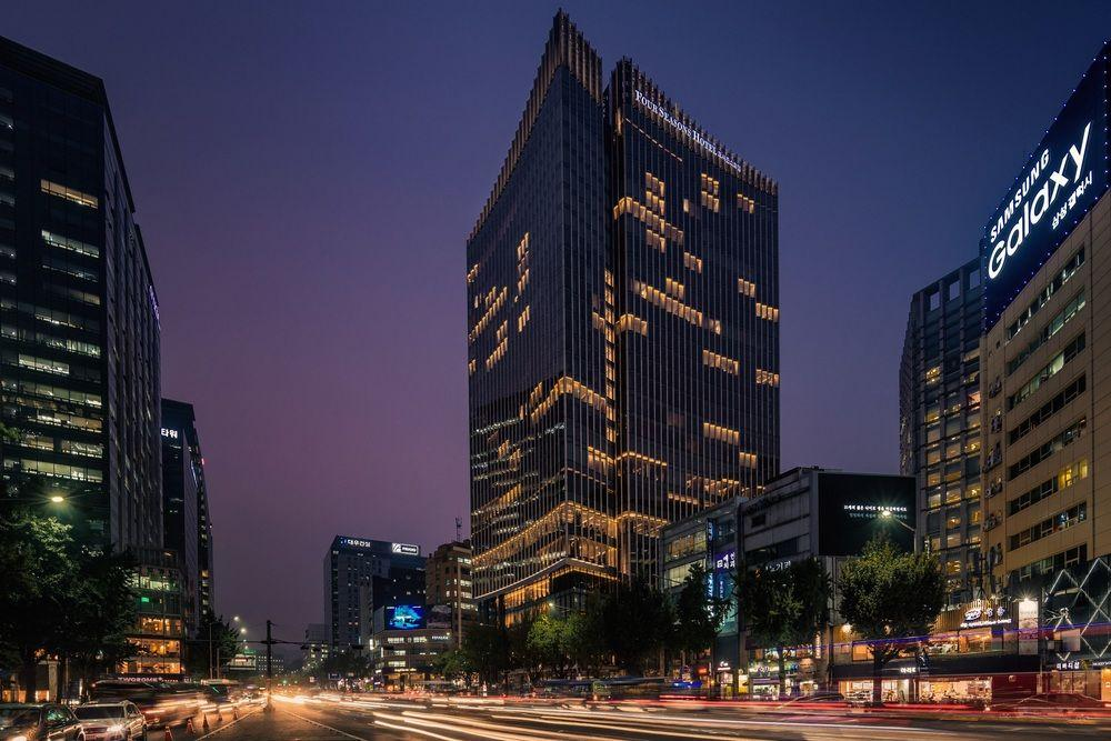 Four Seasons Hotel Seoul, Jongro