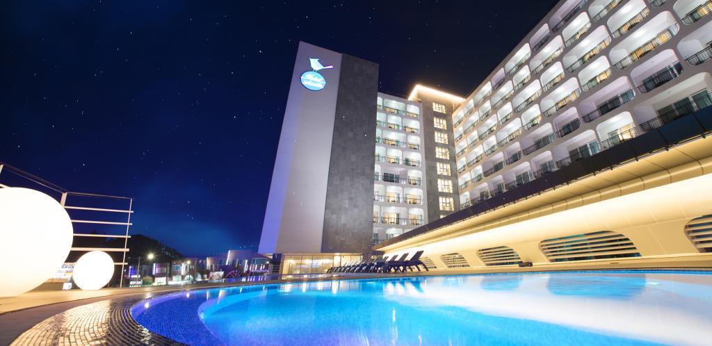 Whistle Lark Hotel, Jeju
