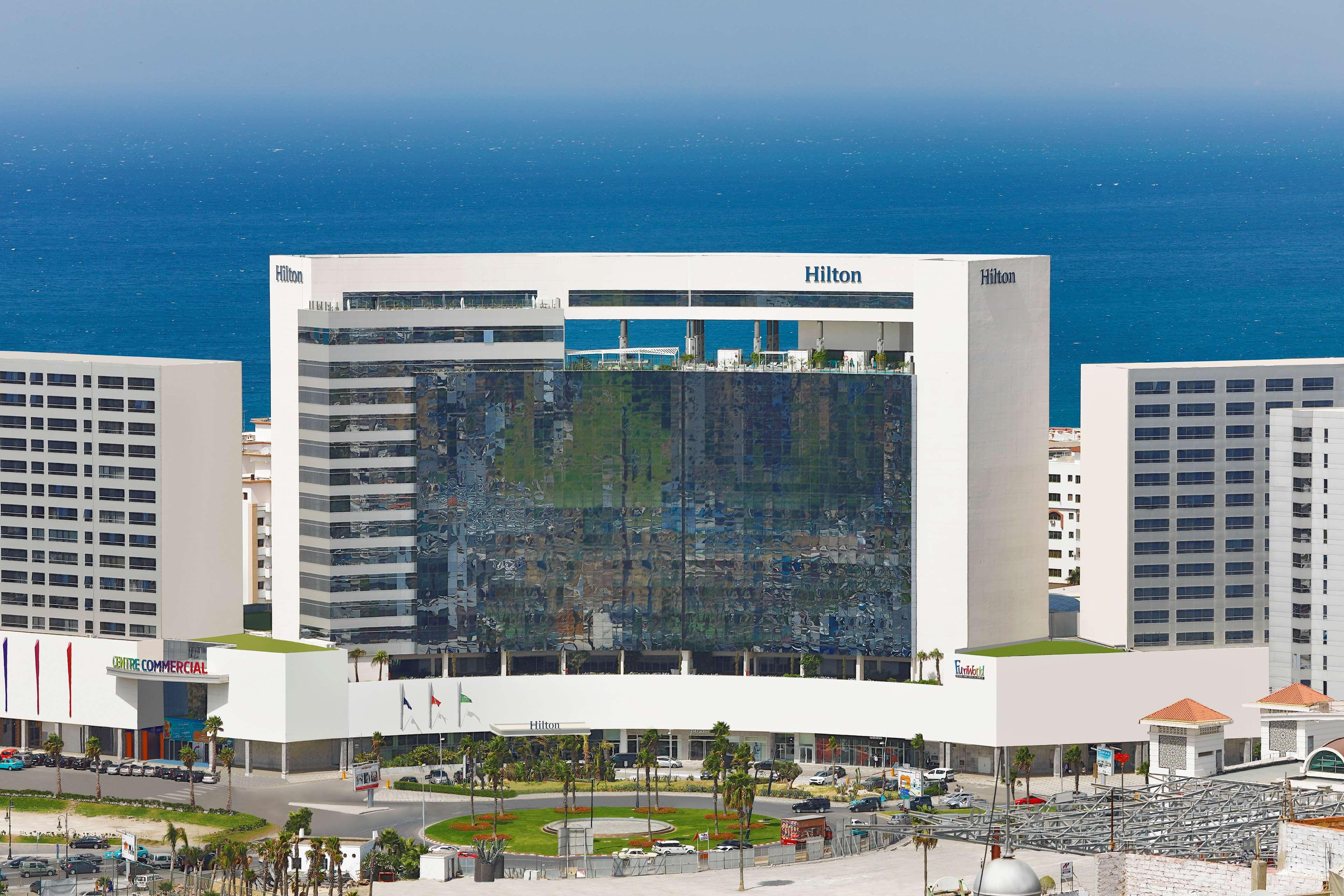 Hilton Tanger City Center Hotel & Residences, Tanger-Assilah