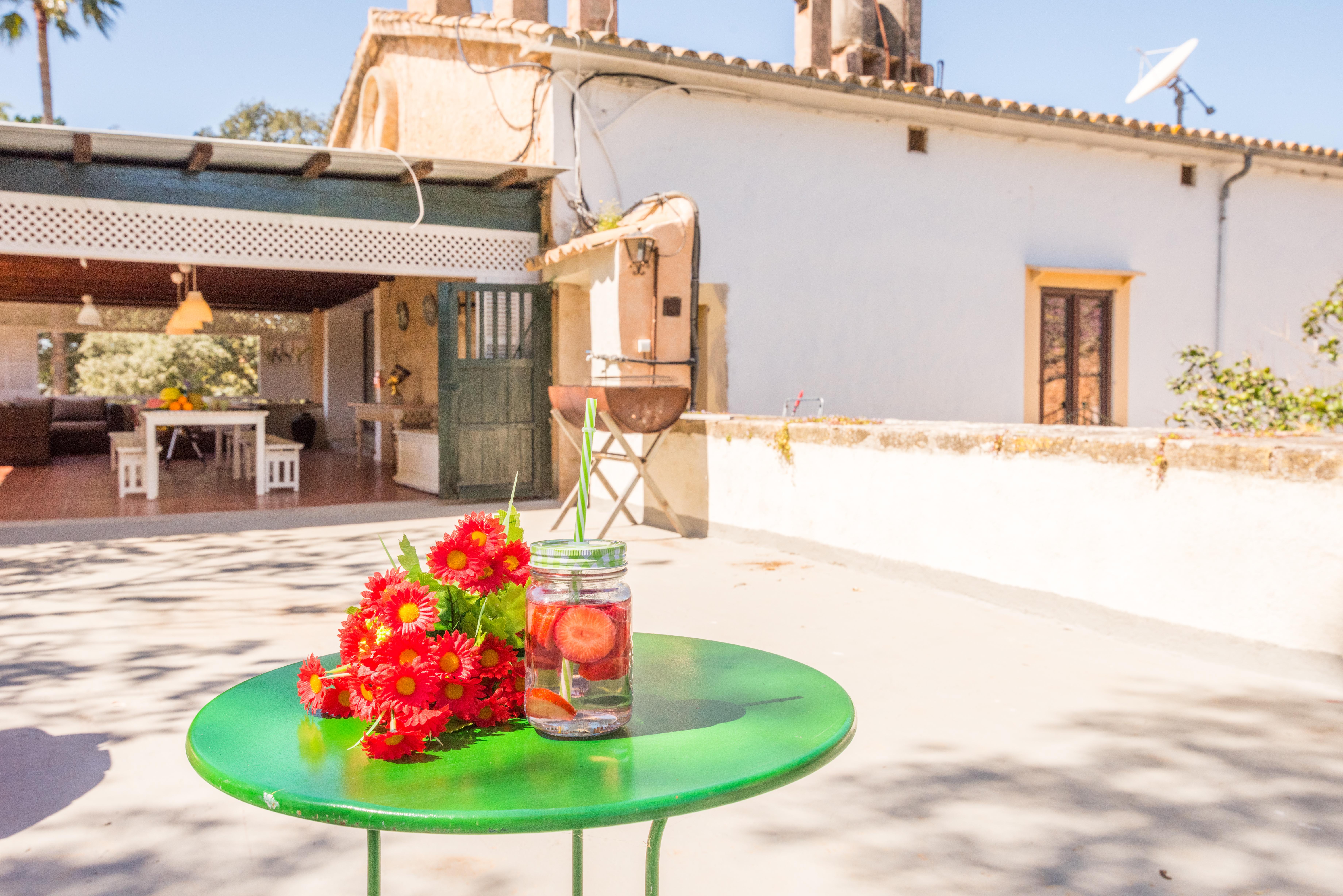 Casa Gran (Son Nebot), Baleares