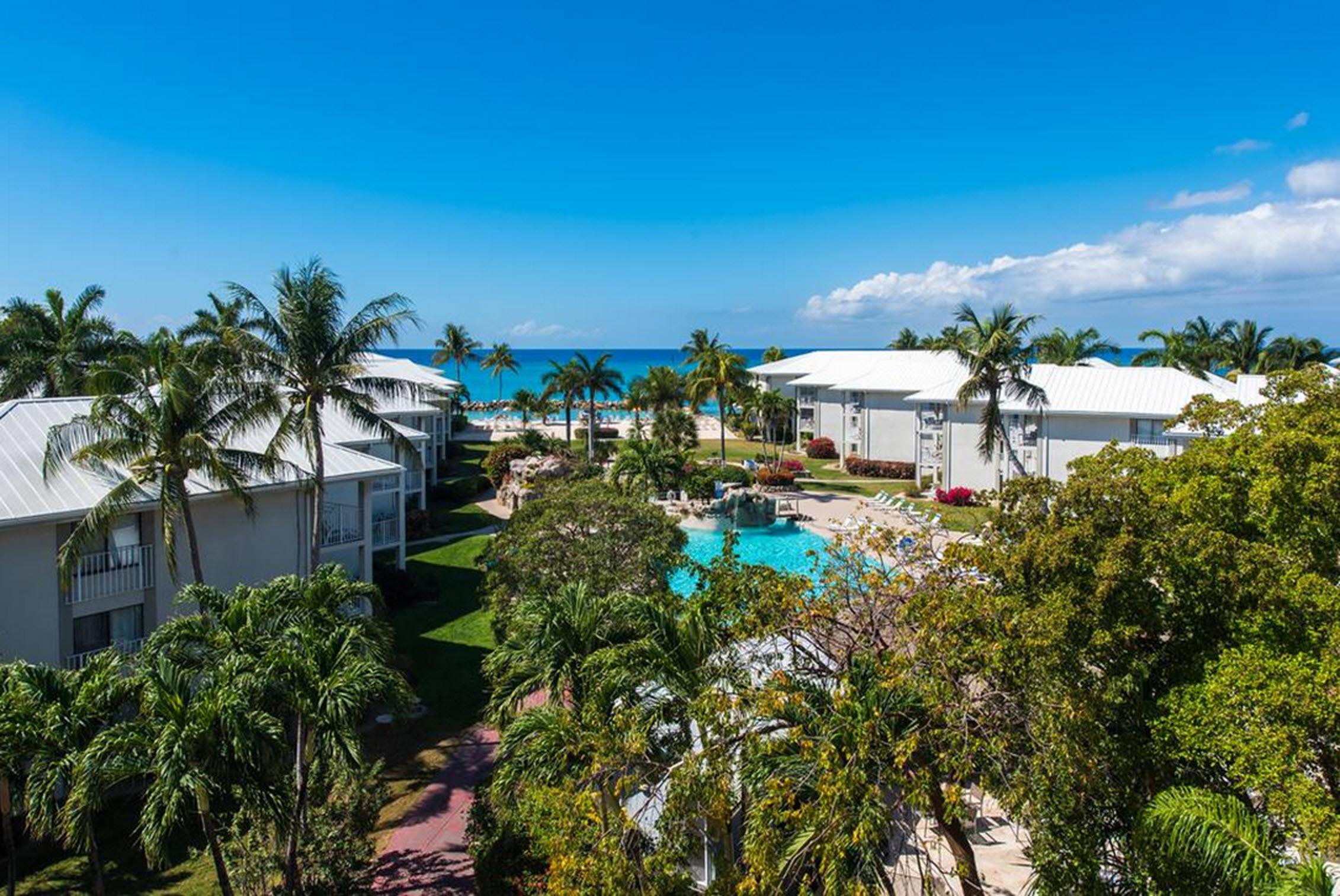 Margaritaville Beach Resort,