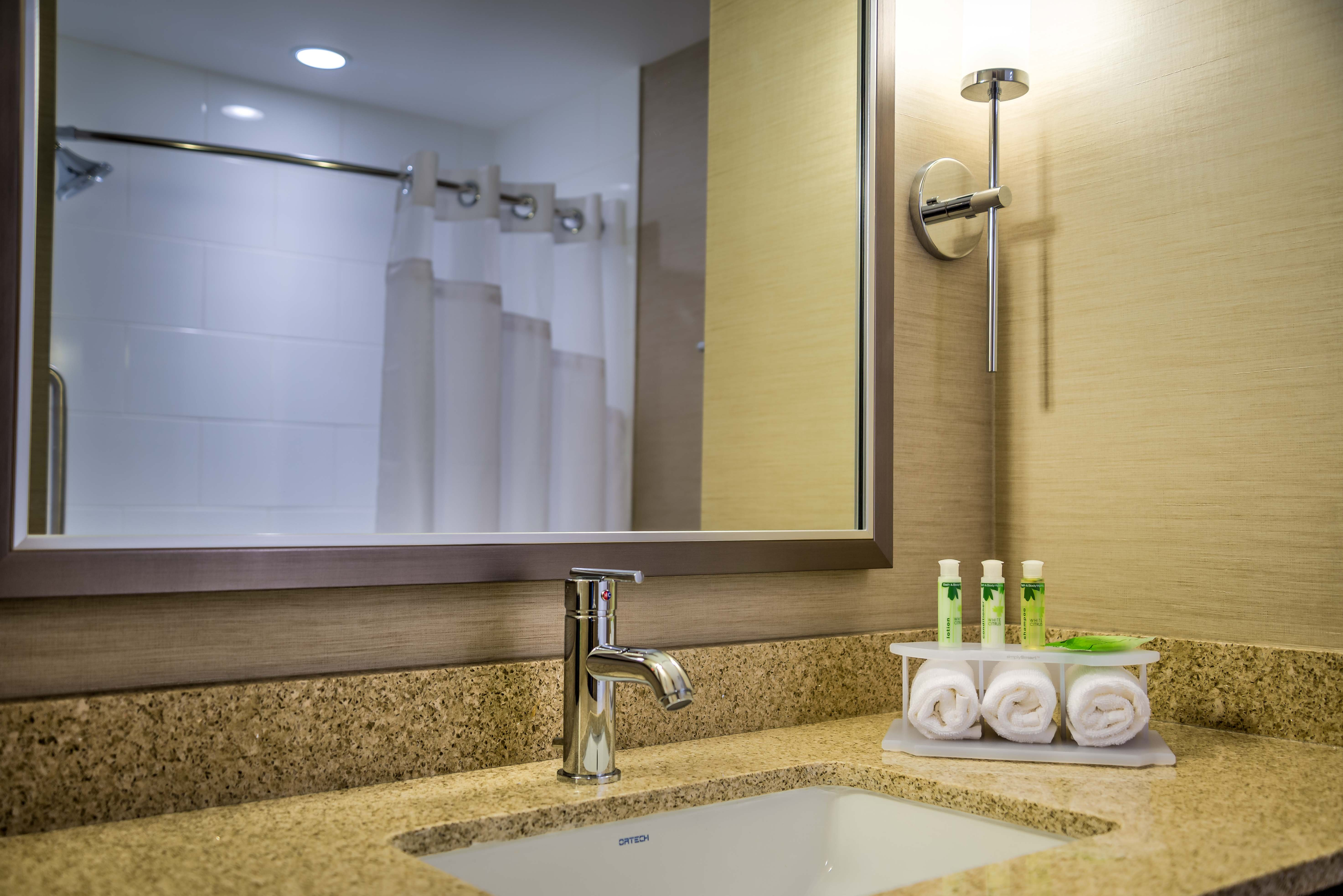 Holiday Inn Express and Suites Spruce Grove Stony, Division No. 11