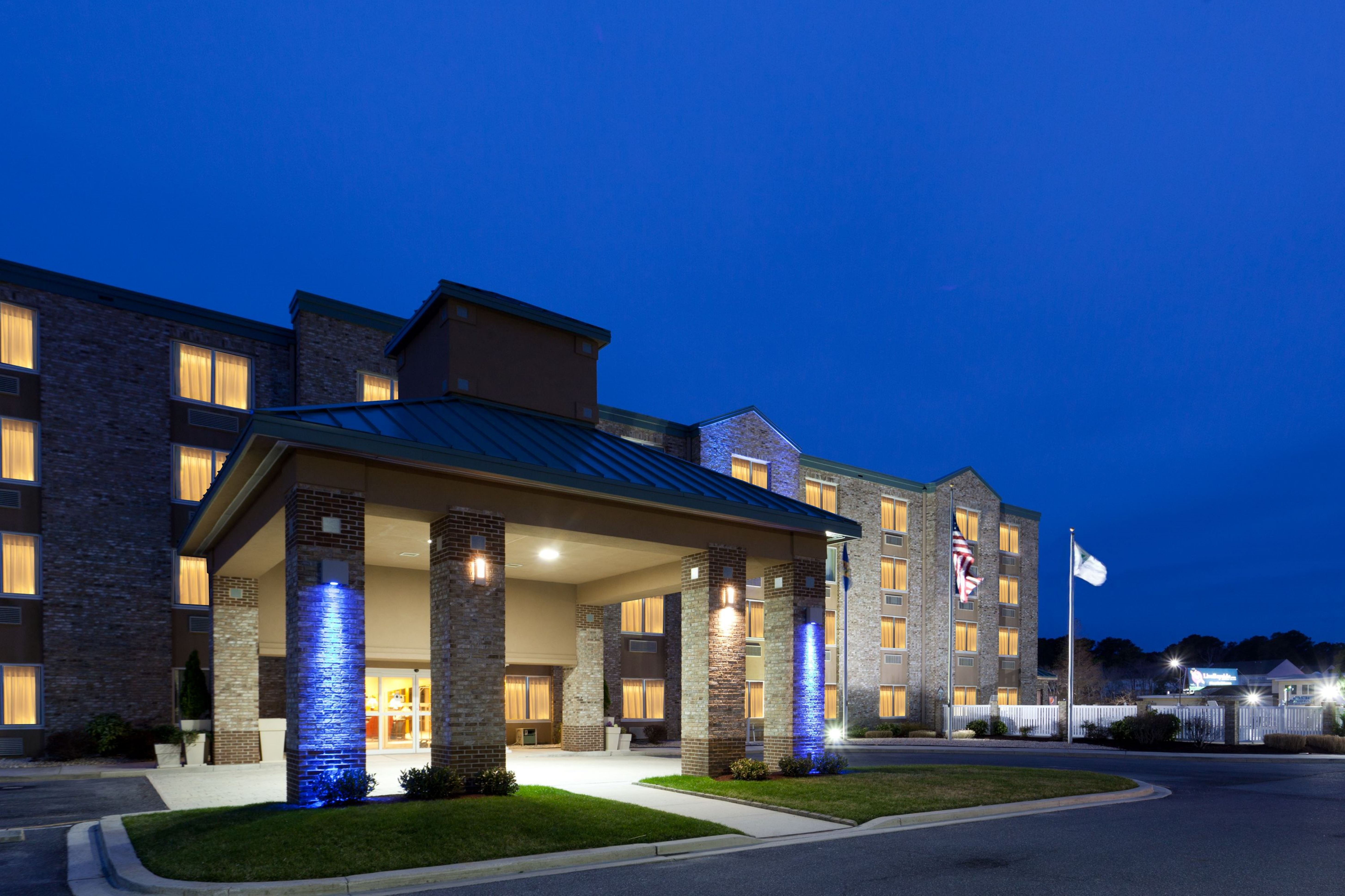 Holiday Inn Express Bethany Beach, Sussex