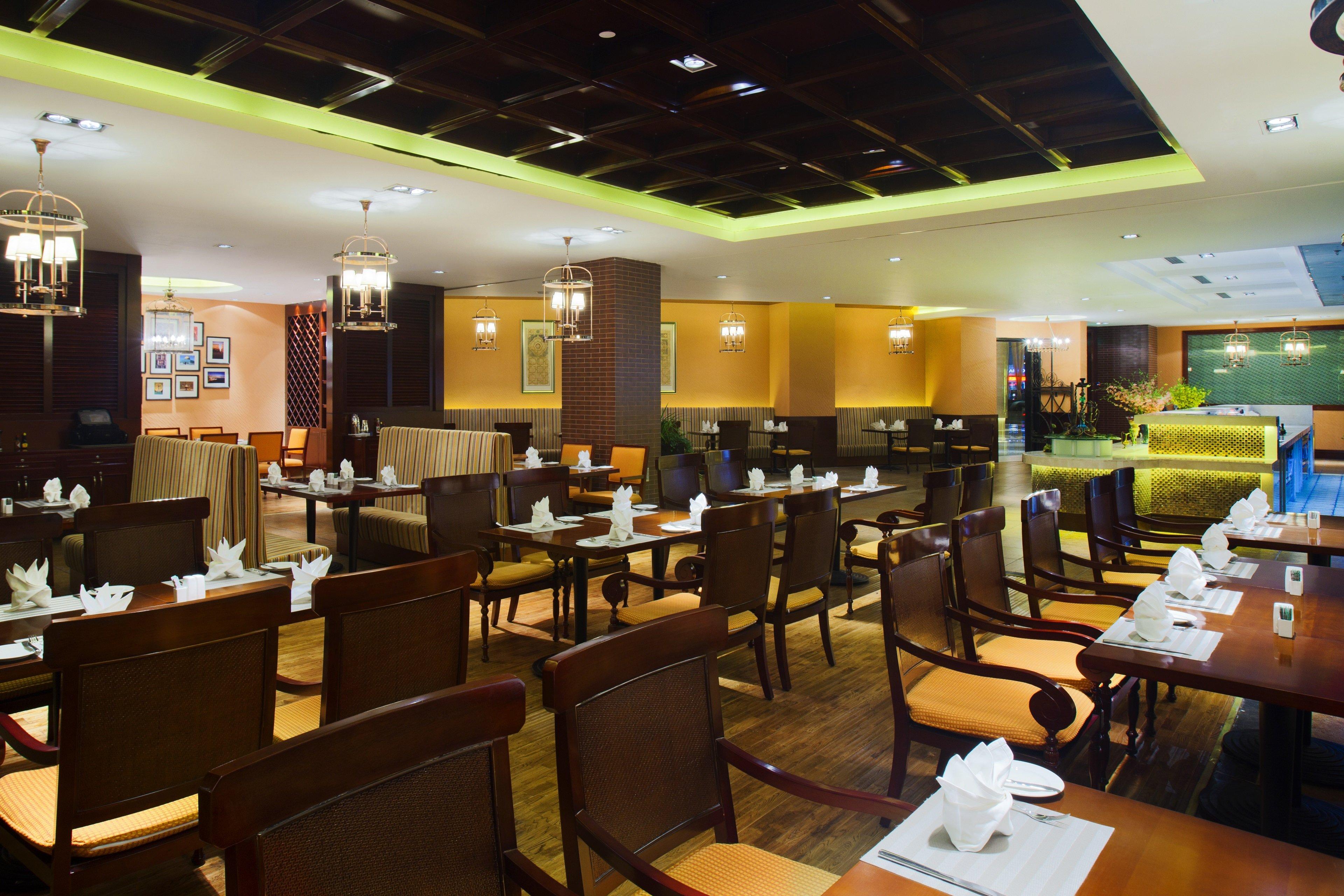 Holiday Inn Yinchuan Int l Trade Centre, Yinchuan