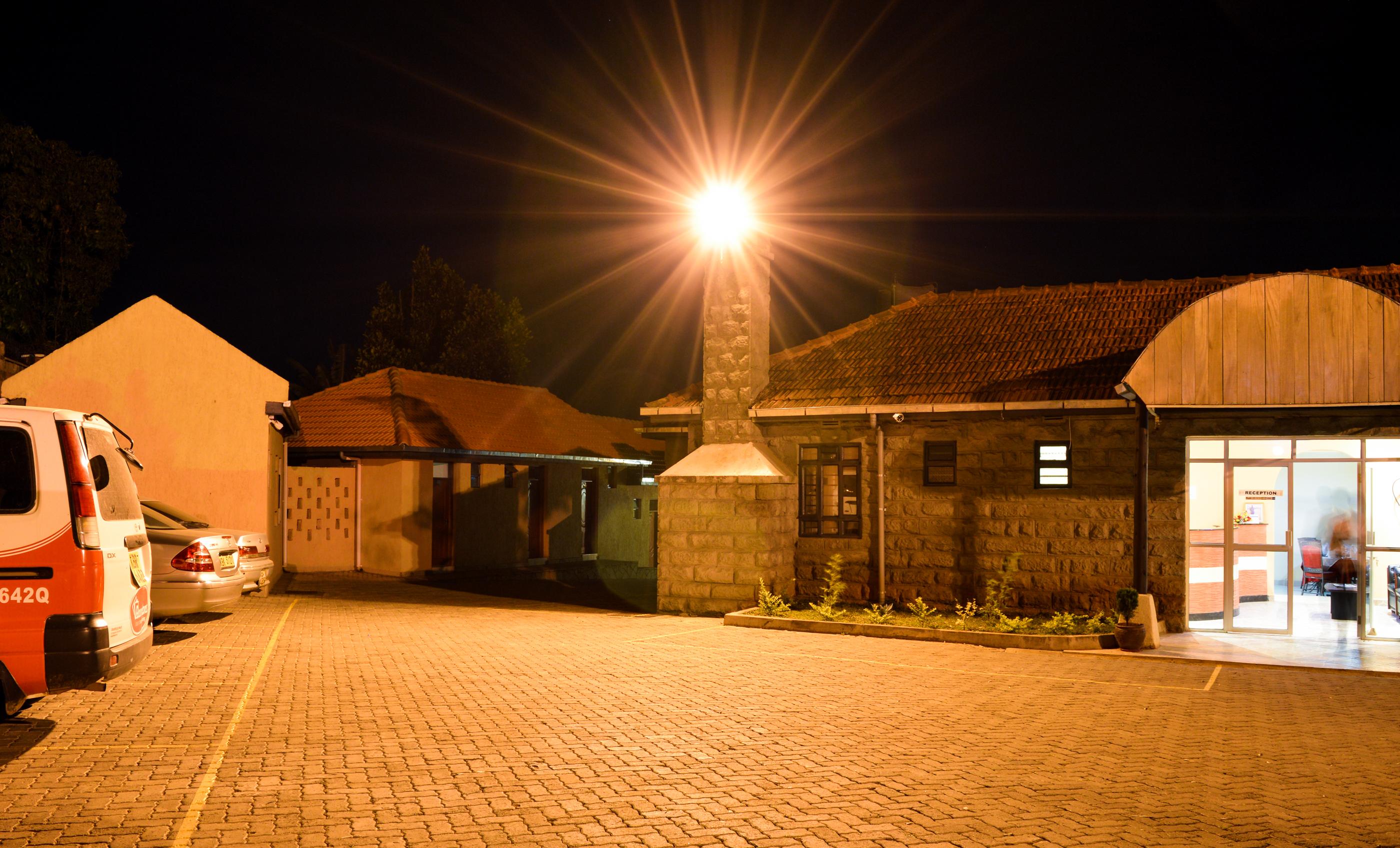 Fourth Parklands Guesthouse, Westlands