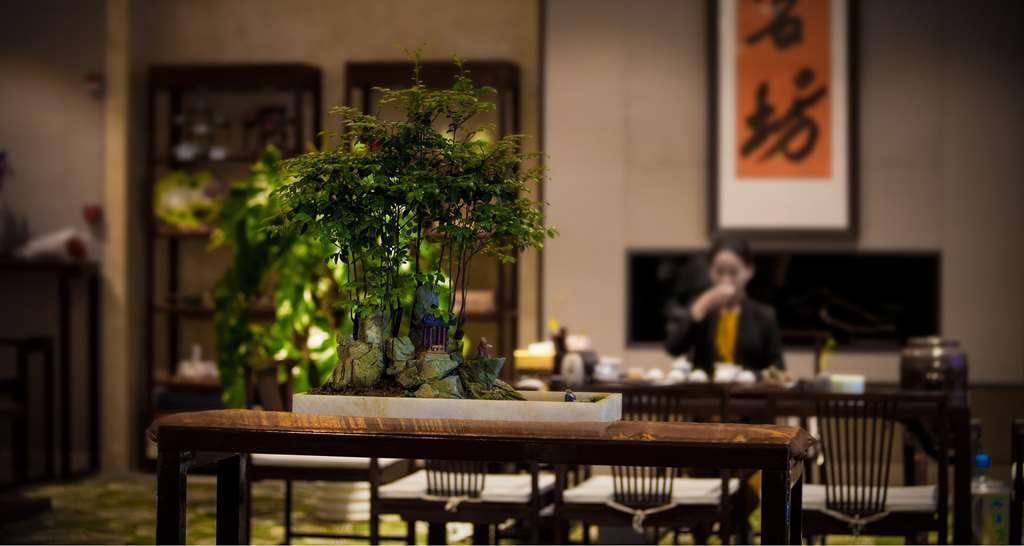 Best Western Plus Zhongsheng Hotel Lingbi, Suzhou