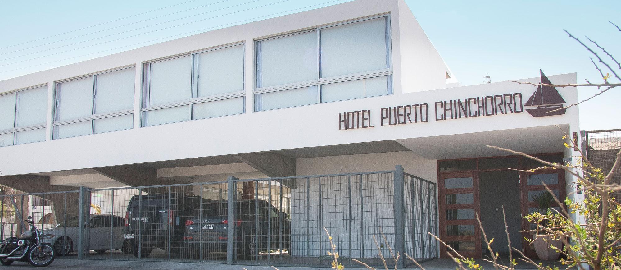 Puerto Chinchorro, Arica