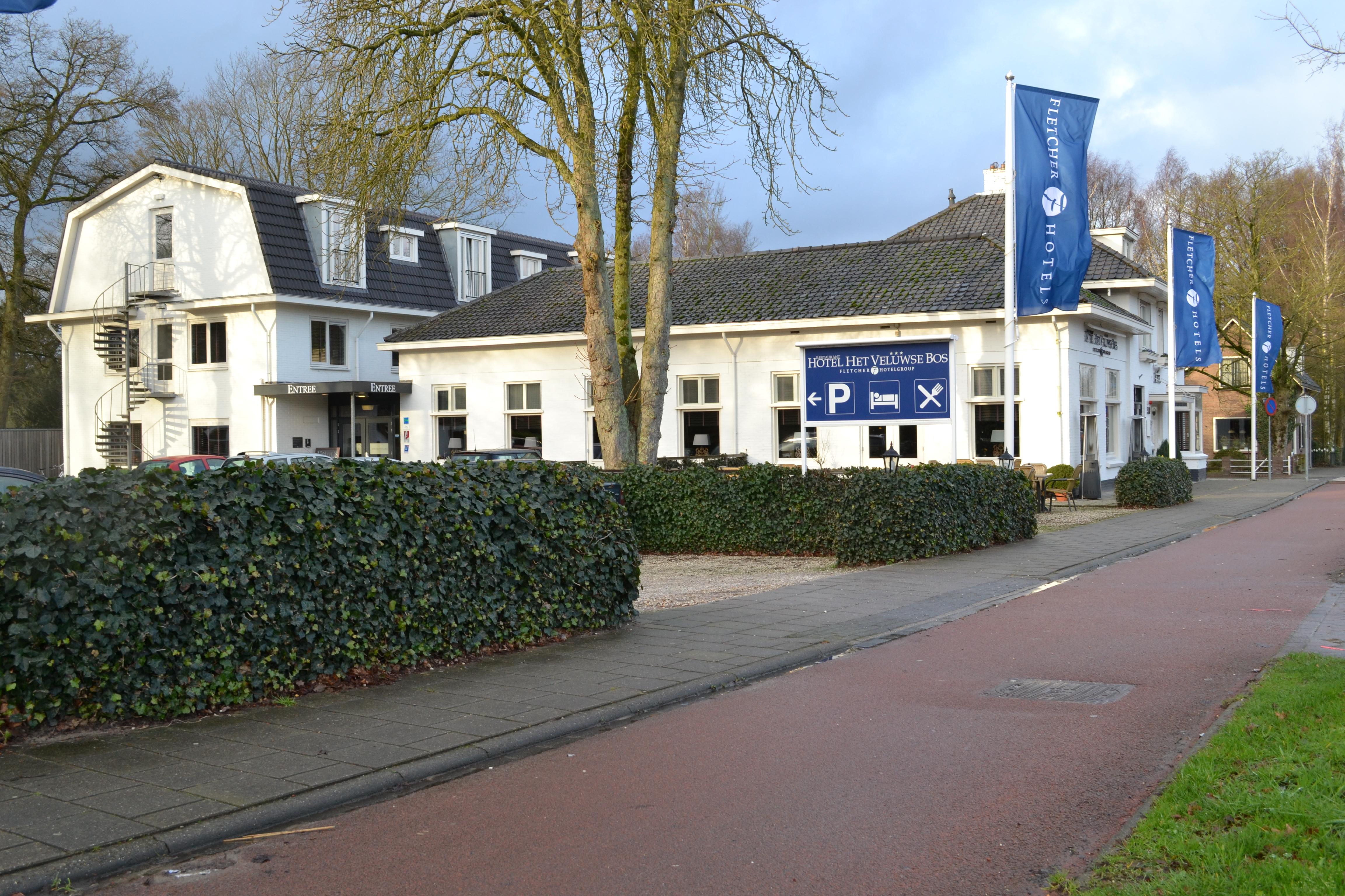 Fletcher Hotel-Restaurant Het Veluwse Bos, Apeldoorn