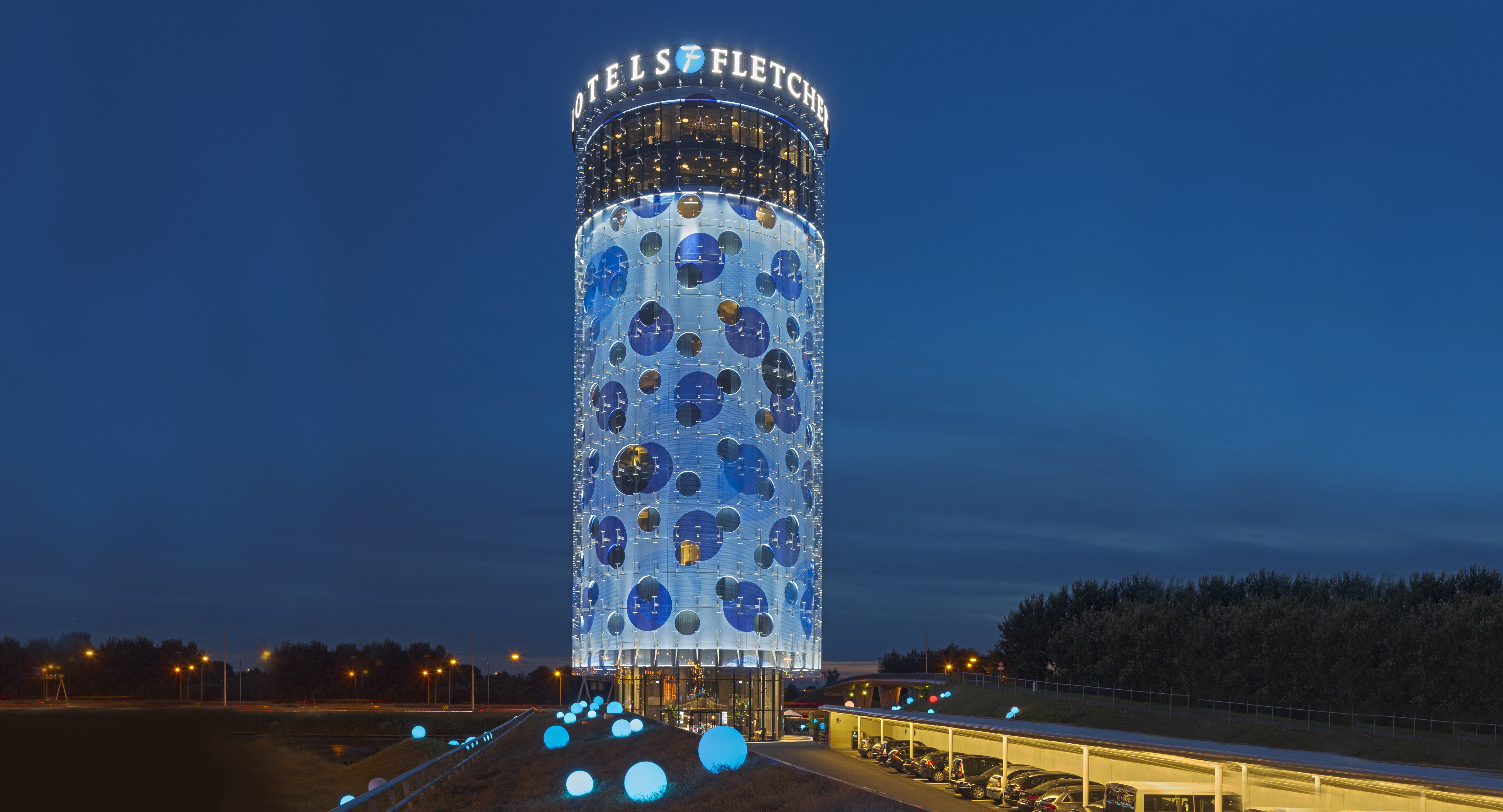 Fletcher Hotel Amsterdam, Ouder-Amstel