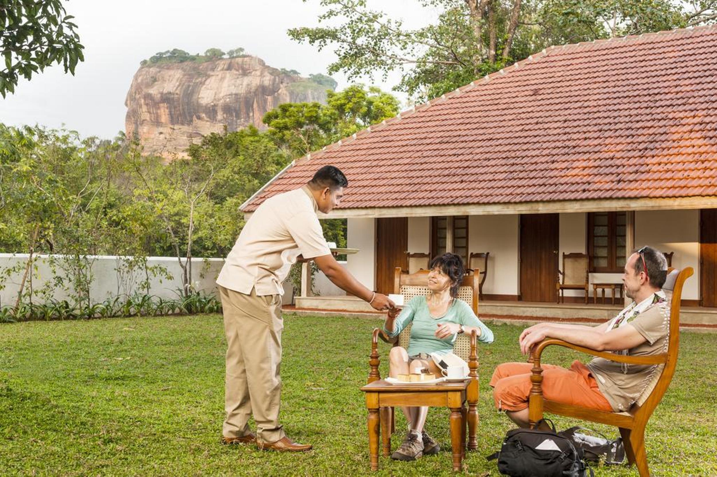 EKHO Sigirya, Dambulla