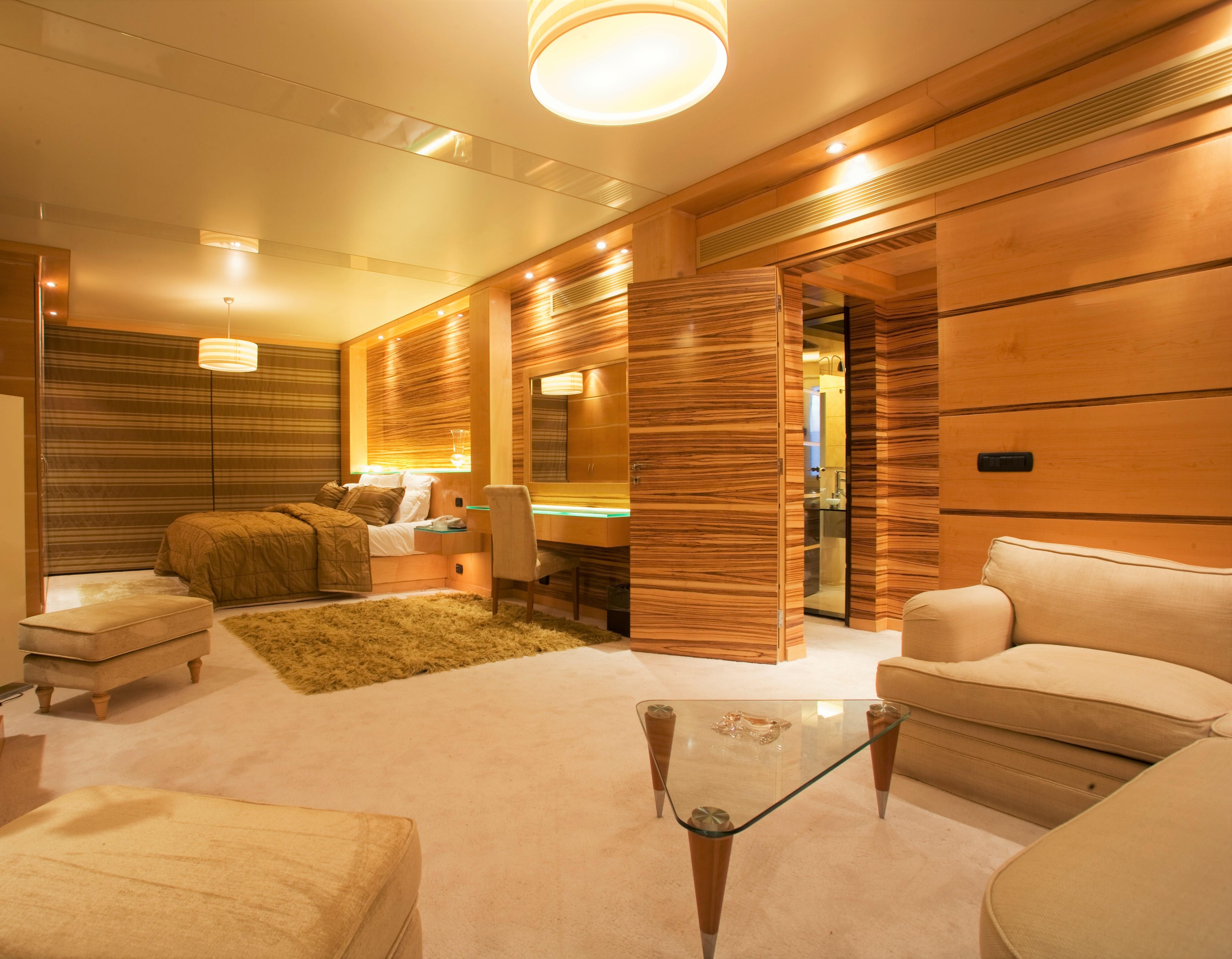 Lahoya Suites, Beirut