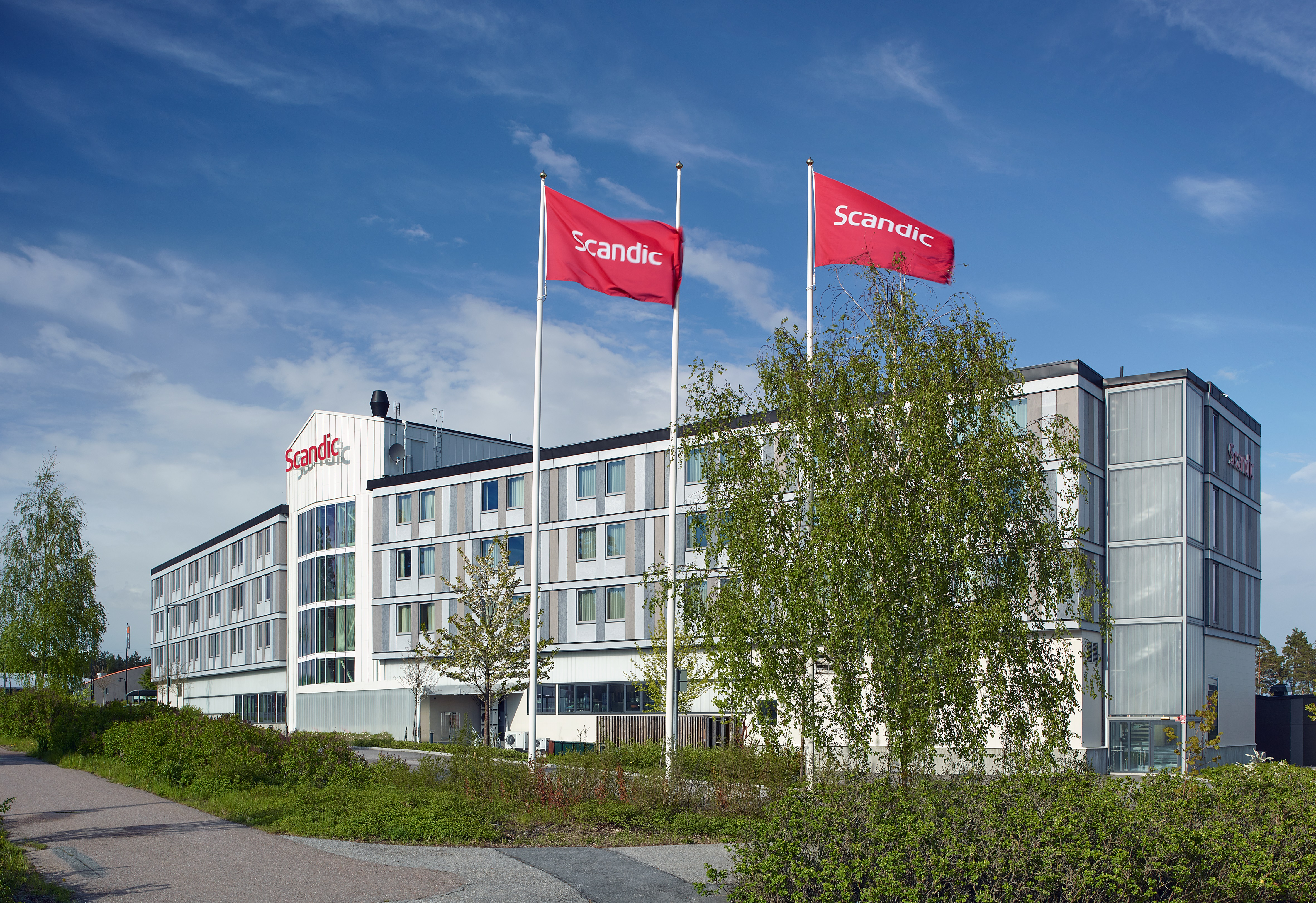 First-Hotel-Arlanda