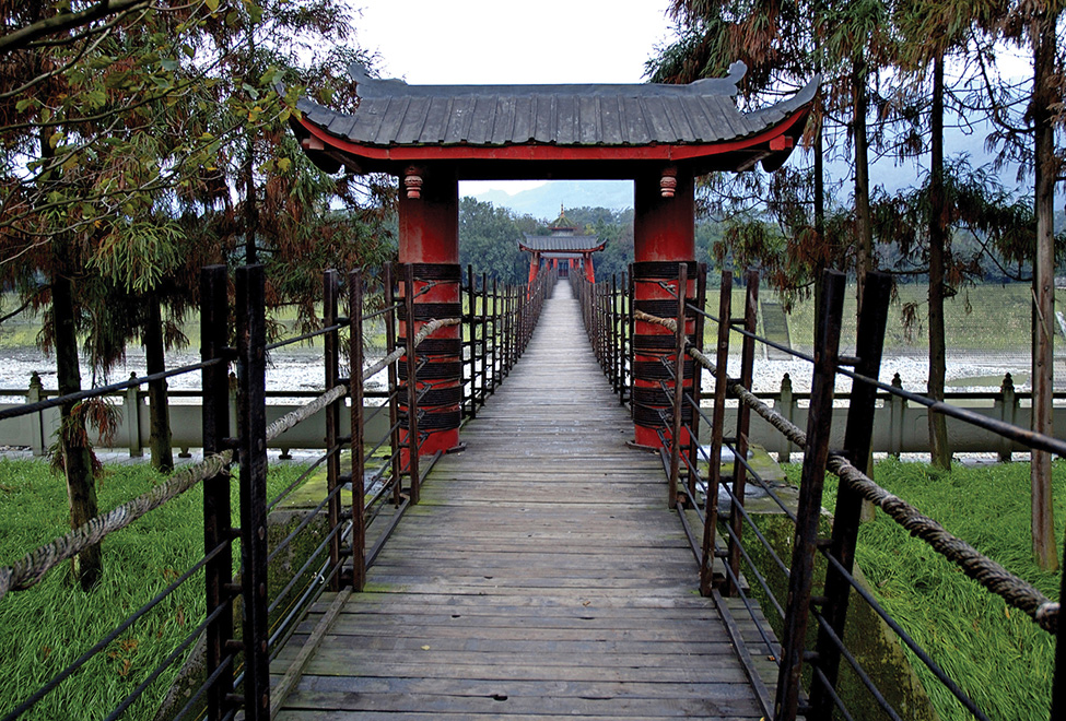 Chengdu Jrt Six Senses Resorts And Spa, Ngawa Tibetan and Qiang