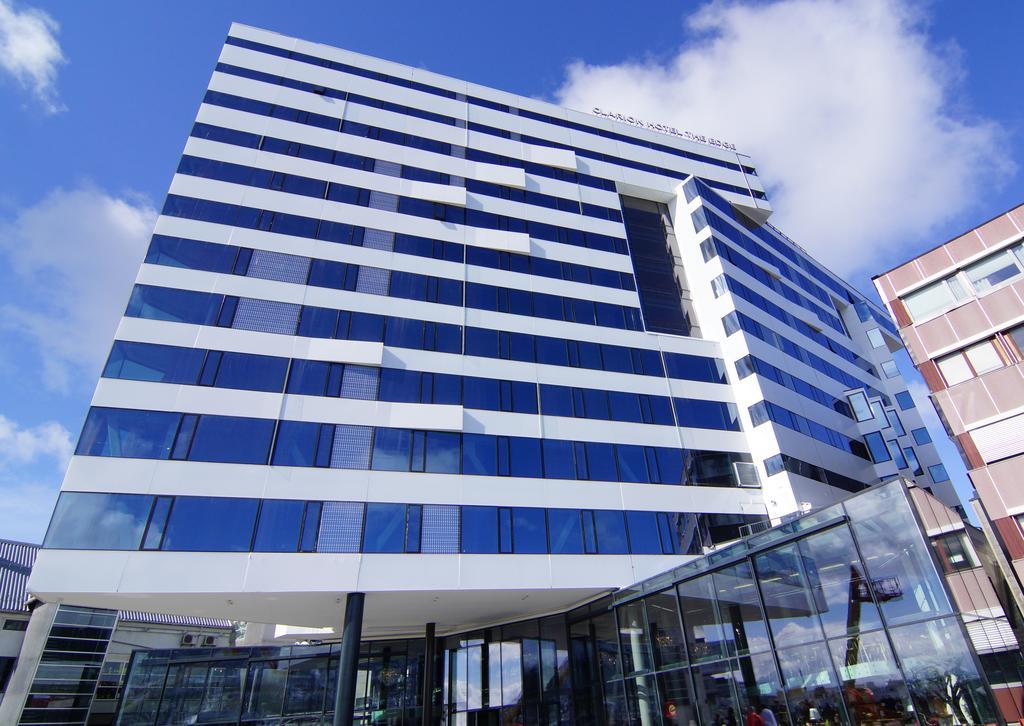 Clarion Hotel The Edge, Tromsø