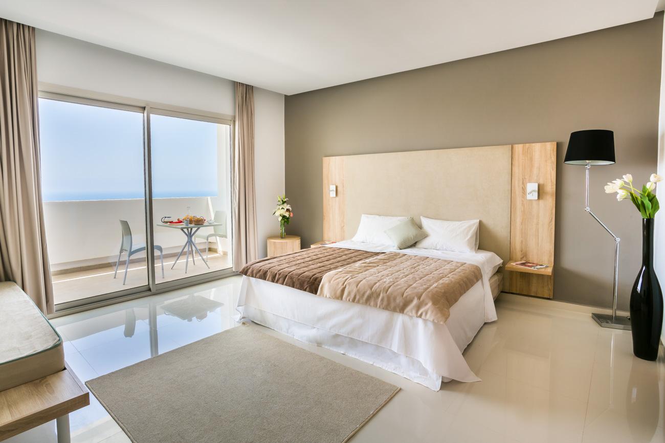 Hôtel Lixus Beach Resort, Larache