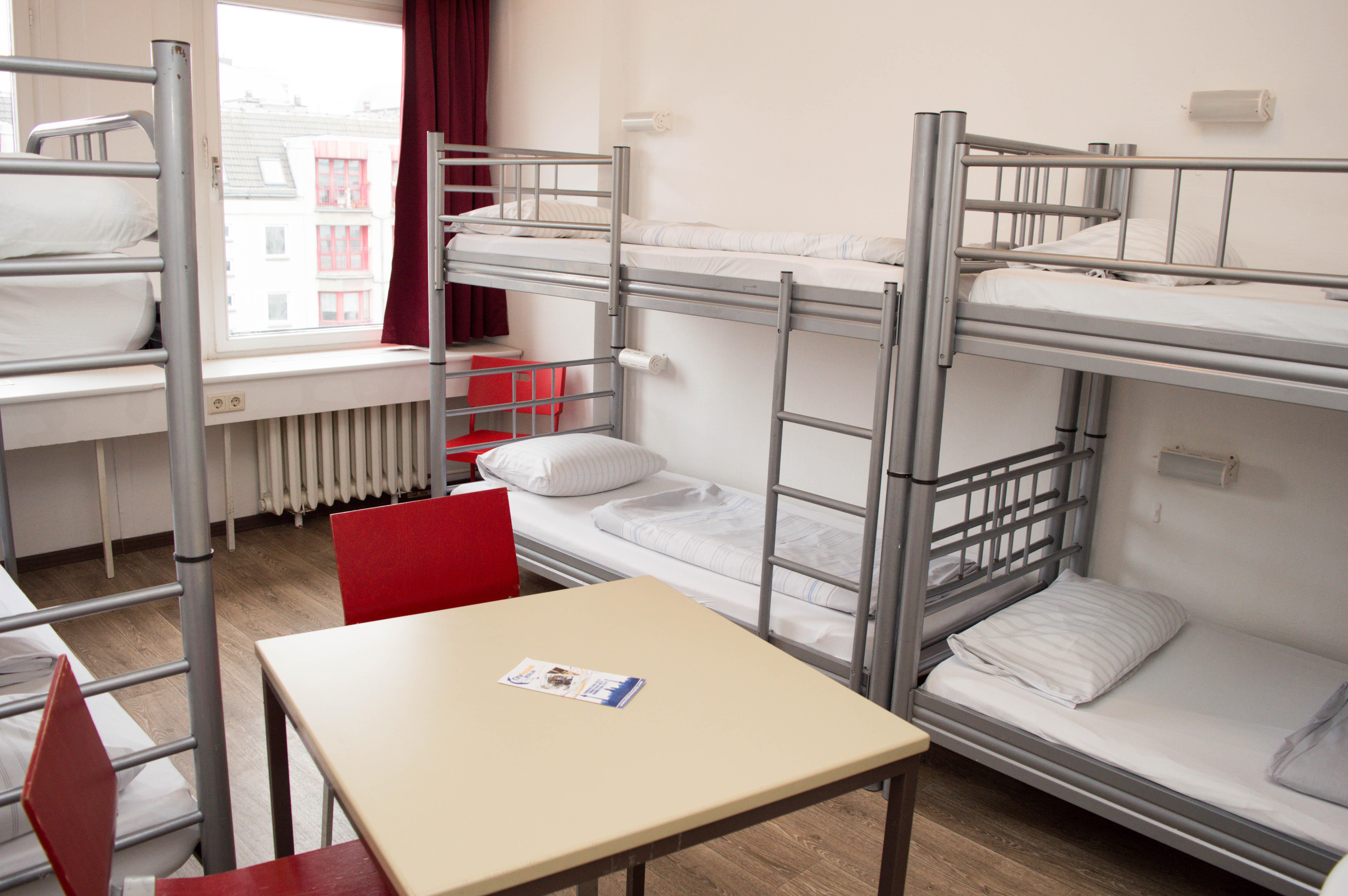 City Hostel Berlin