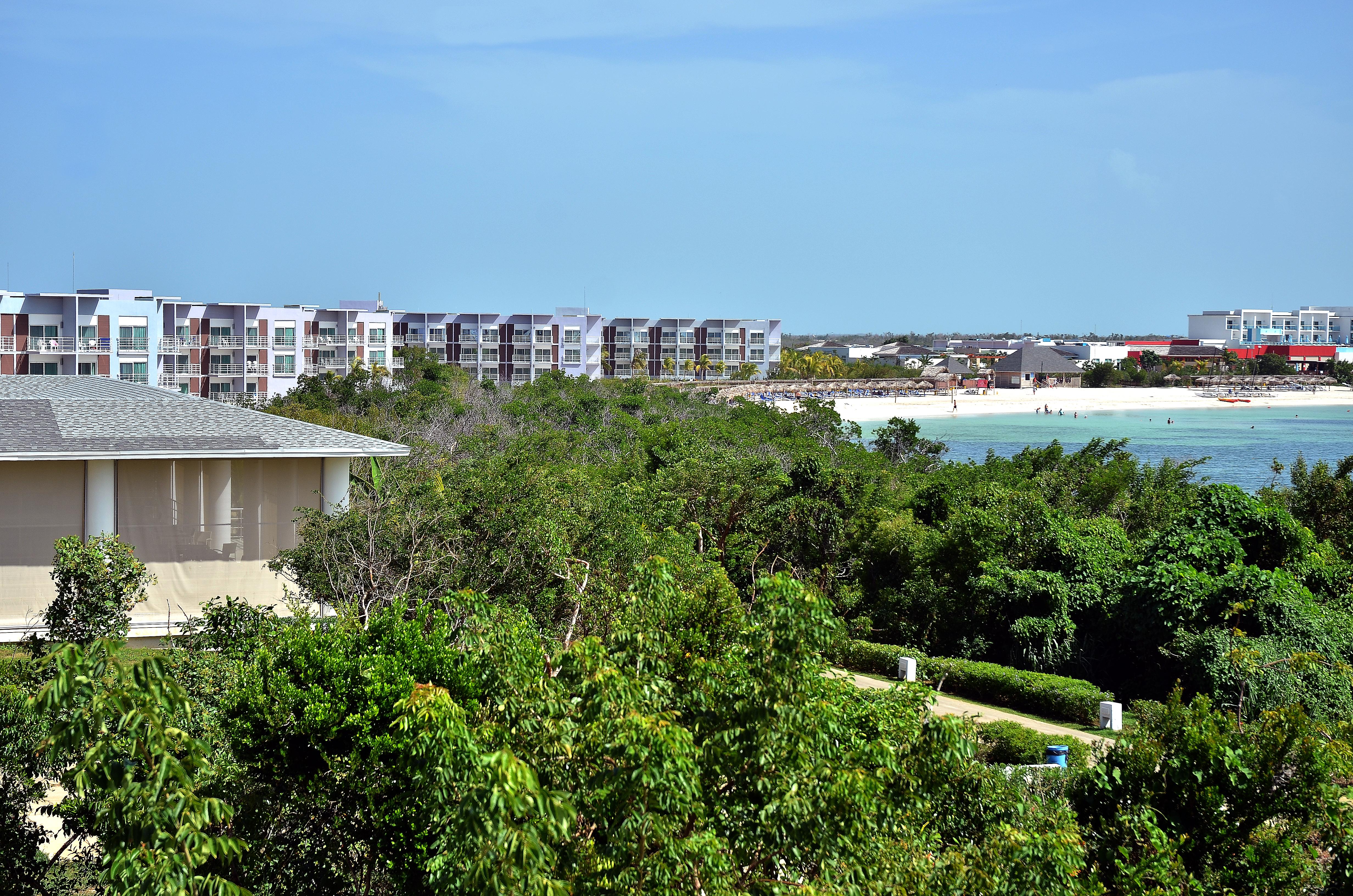 Hotel Playa Vista Mar, Morón
