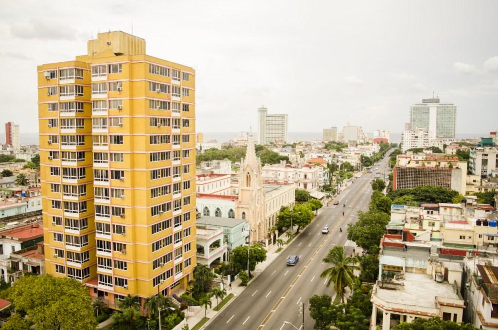 Casa Confort Centro Habana, Plaza de la Revolución