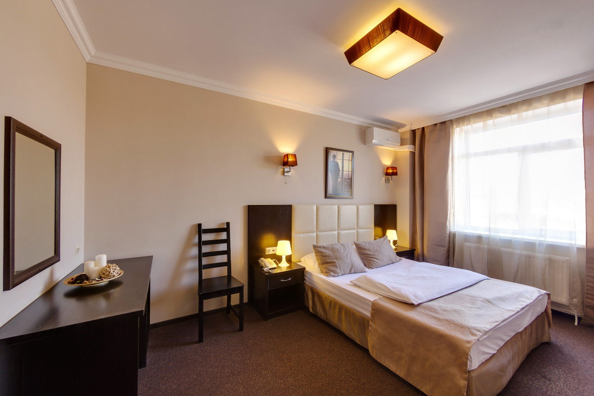 Hotel Marton Stachki, Rostov-na-Donu gorod
