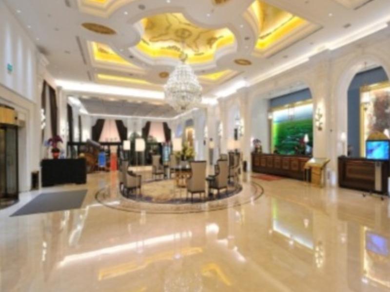 Inner Mongolia Bin Yue Hotel - Hohhot, Hohhot