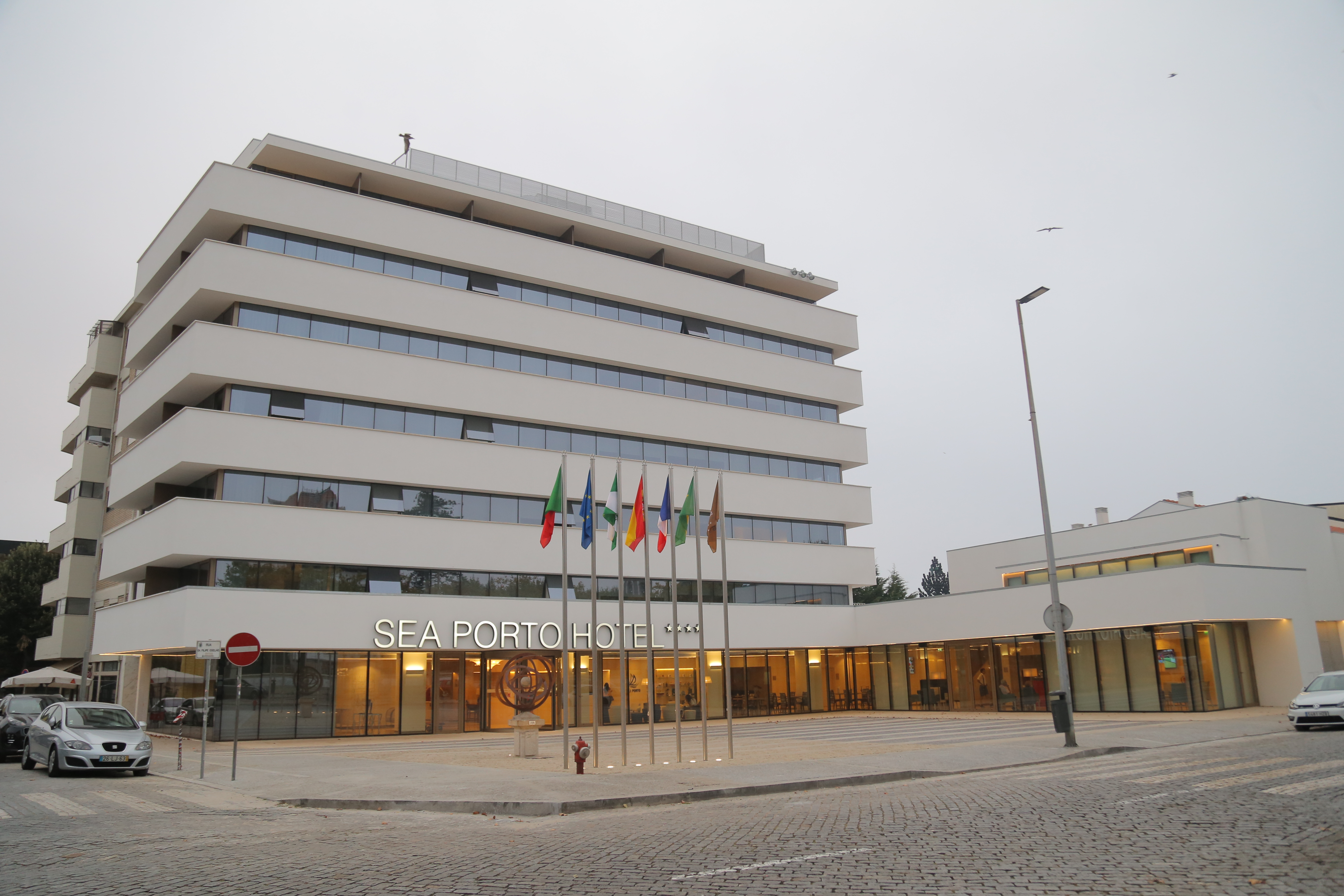 Sea Porto Hotel, Matosinhos