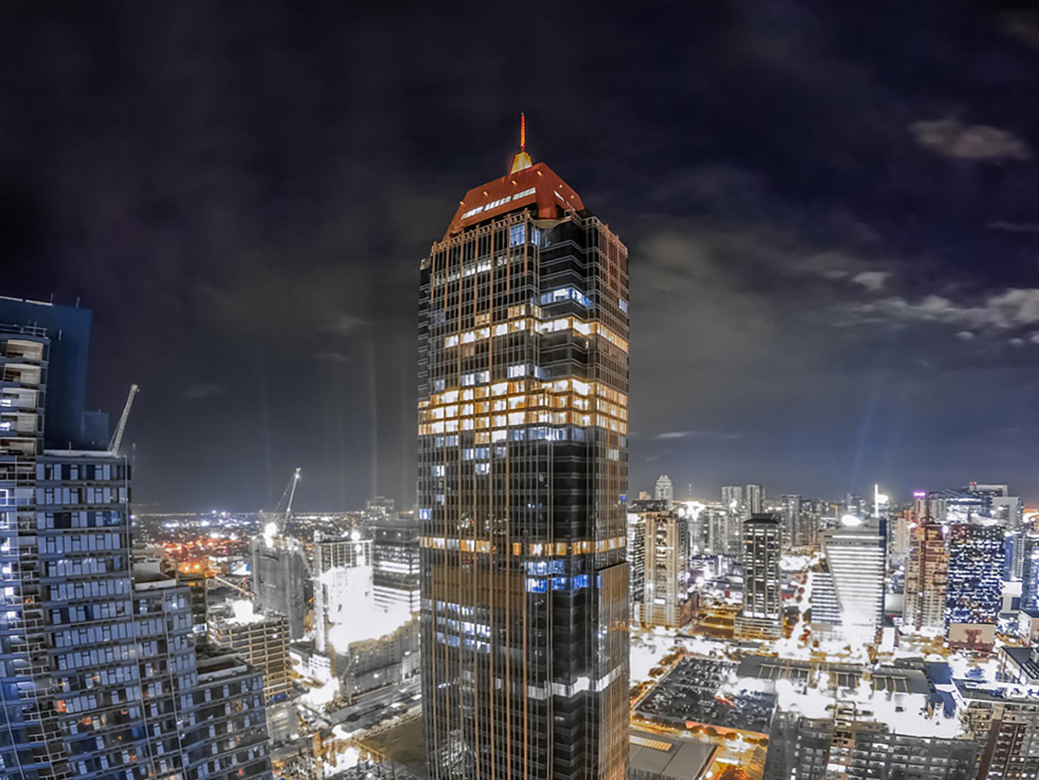 Grand Hyatt Manila, Makati City