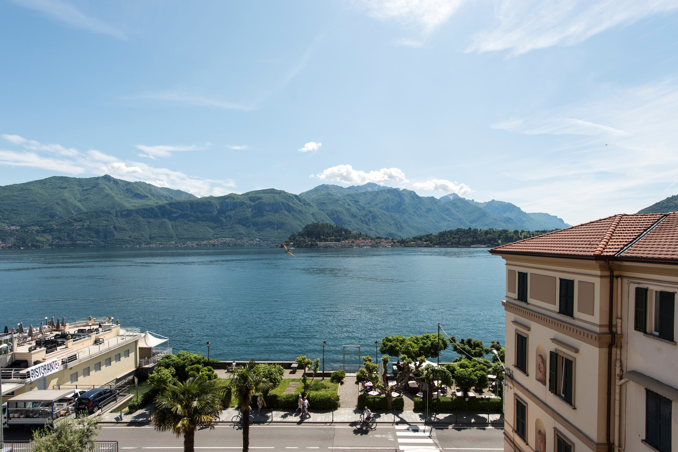 Britannia Luxury Apartments, Como