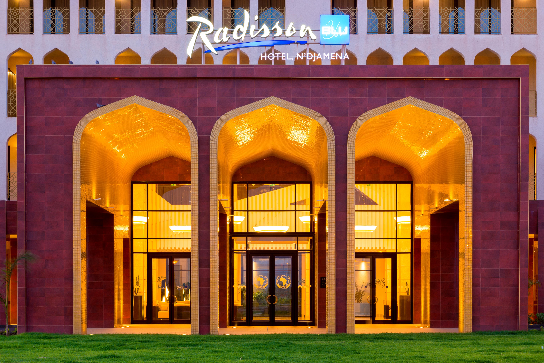 Radisson Blu Hotel N Djamena, N'Djamena