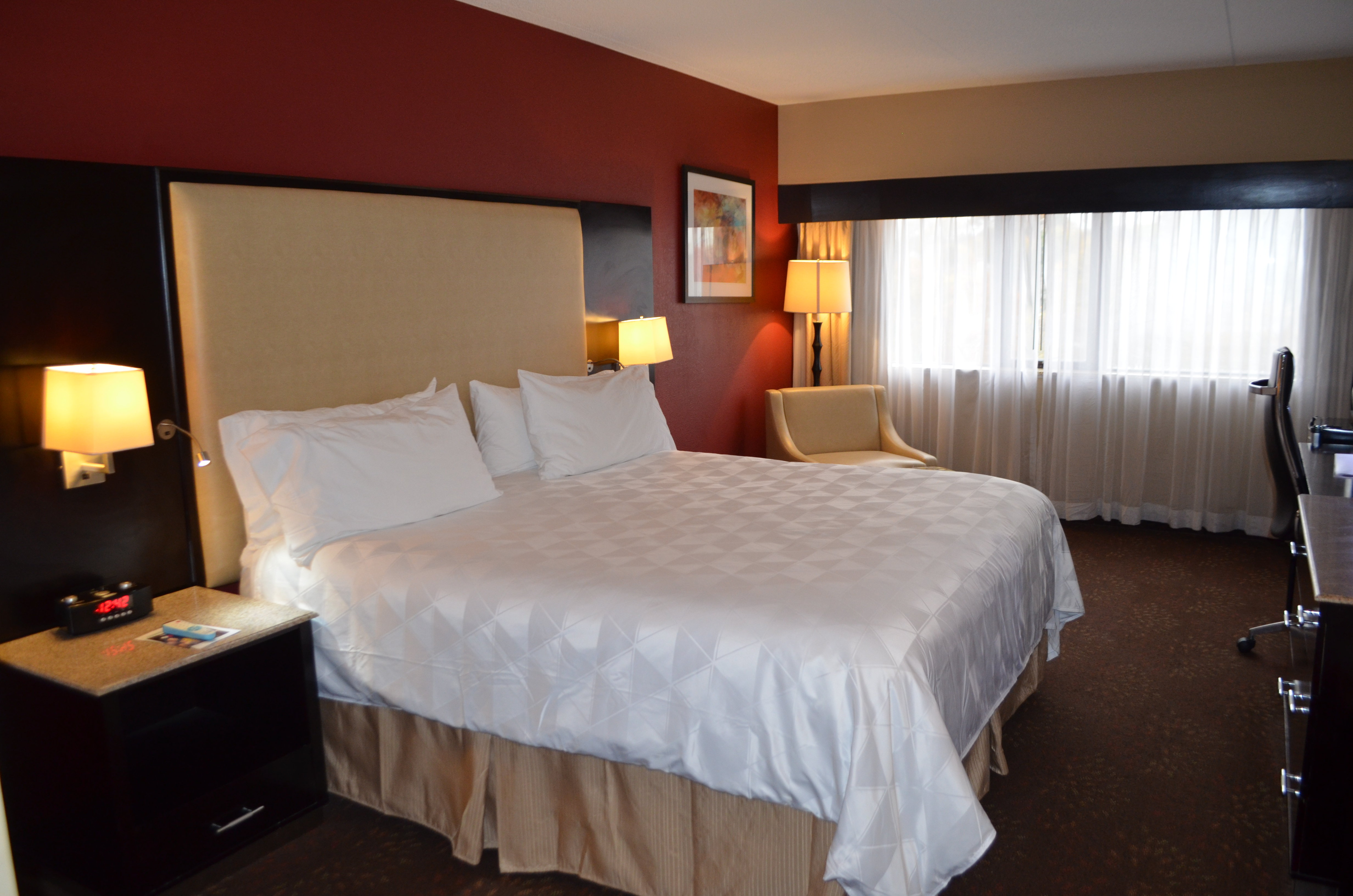 Holiday Inn Clinton Bridgewater, Hunterdon