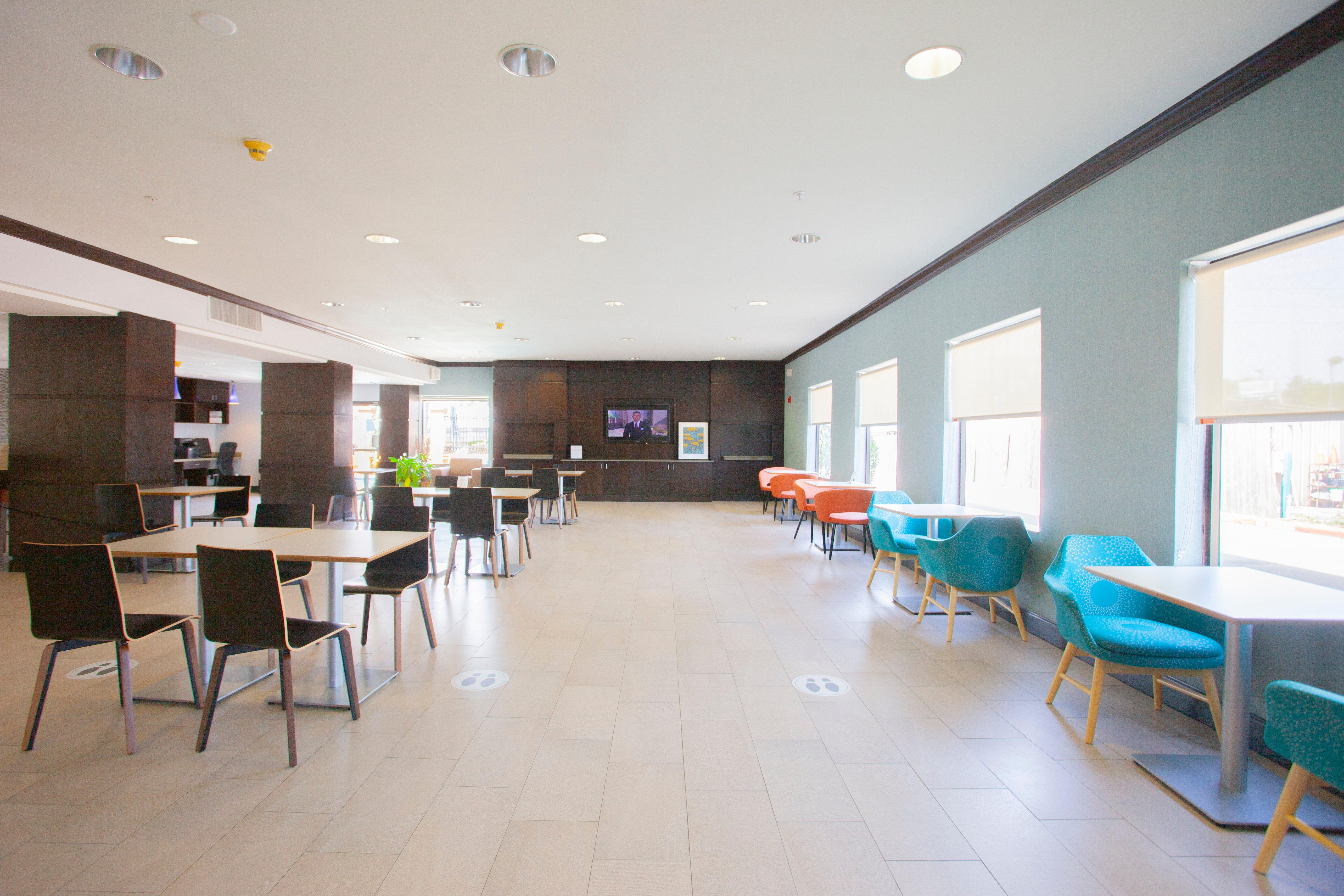 Holiday Inn Express Suites Houston North Spring Ar, Montgomery