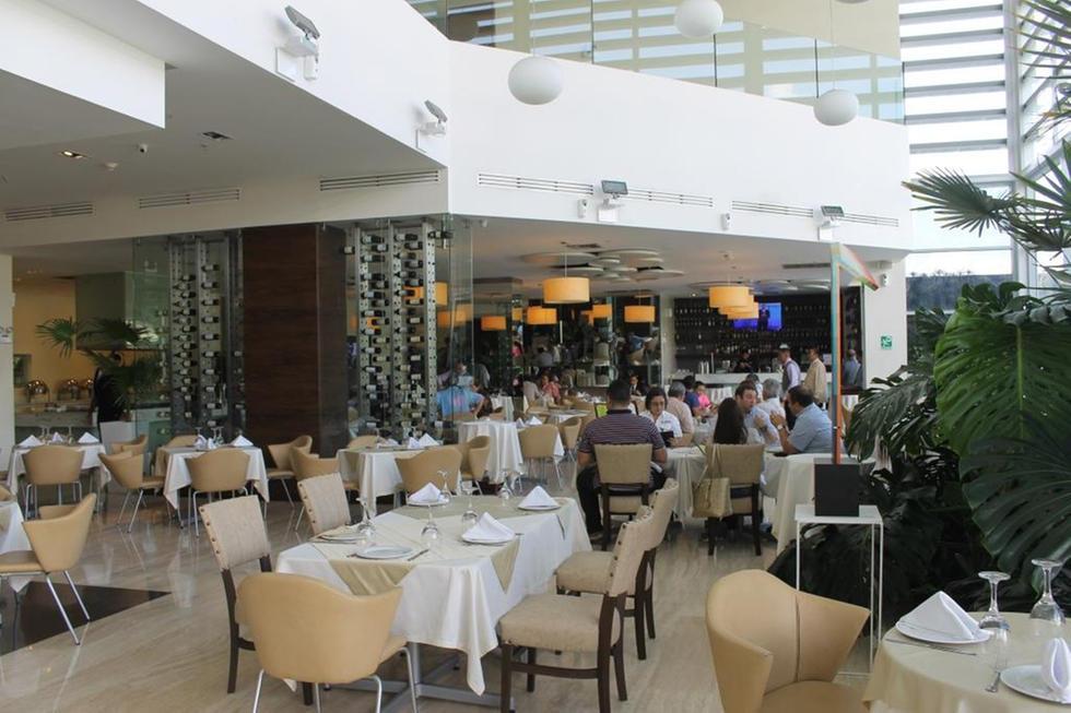 Hotel Biotel Suites