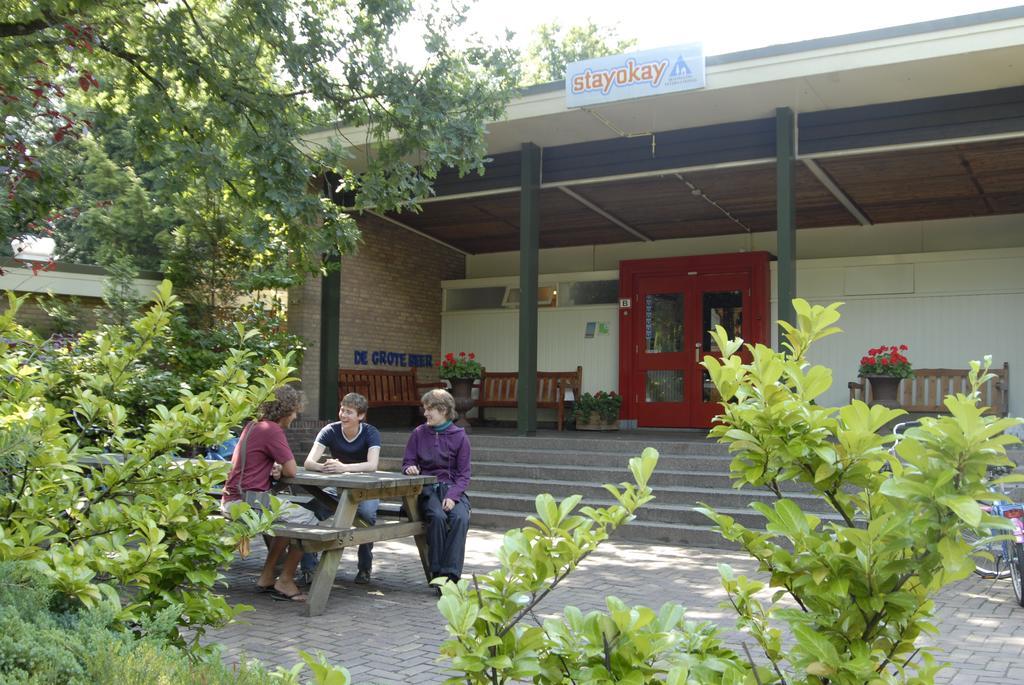 Stayokay Hostel Apeldoorn, Apeldoorn