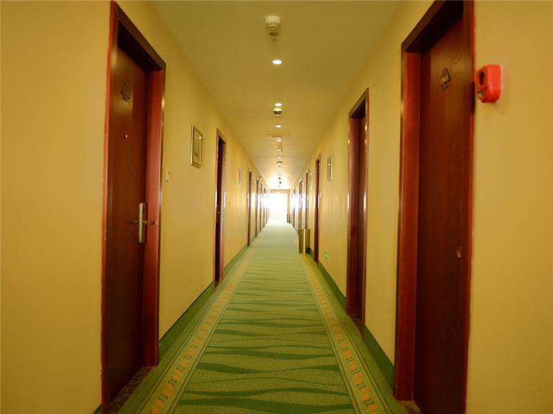 Hotel GreenTree Inn Shanghai Waigaoqiao Free Trade Zone Express Hotel
