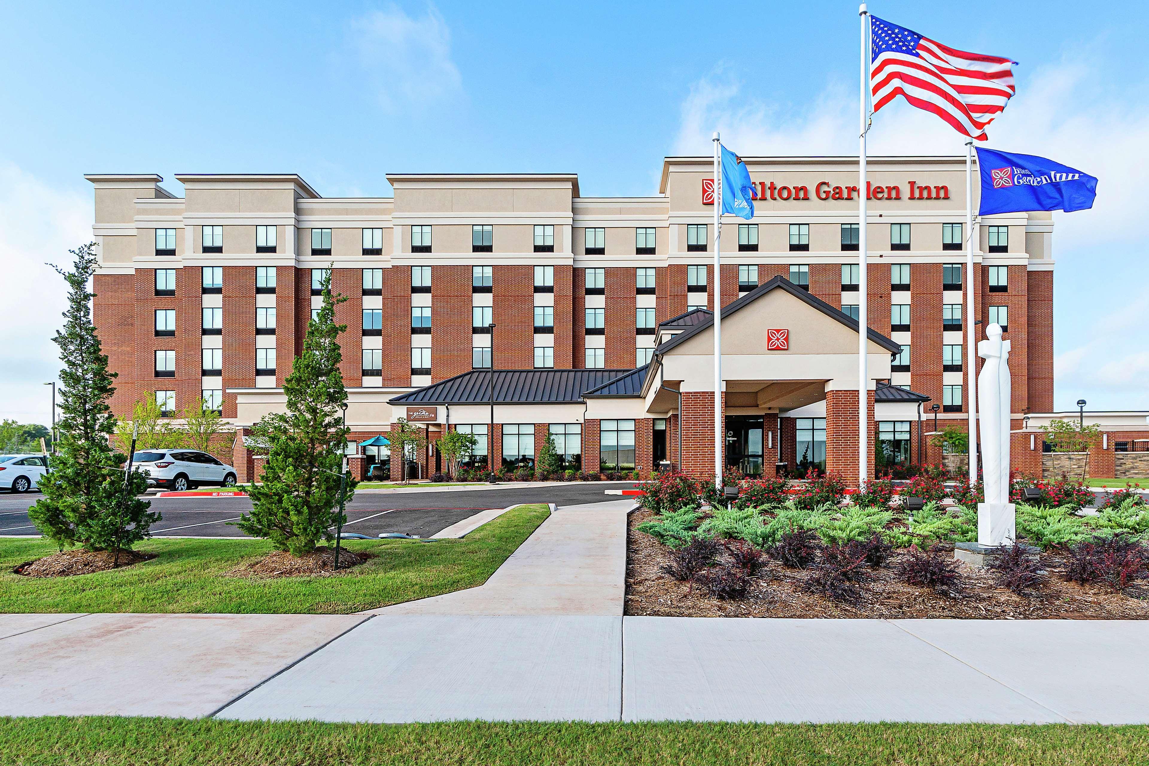 Hilton Garden Inn Edmond, OK, Oklahoma