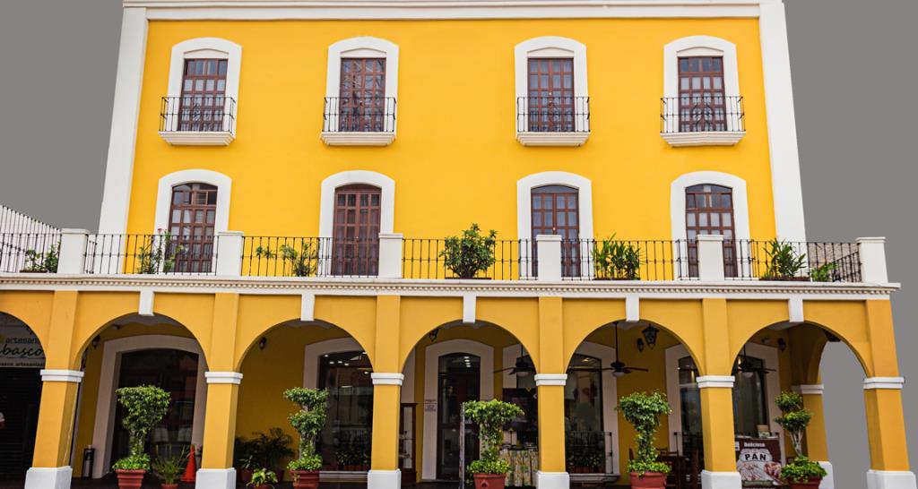 Best Western Mandan Villahermosa, Centro