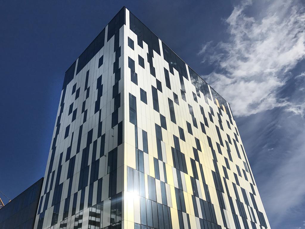 Elite Hotel Carolina Tower, Solna