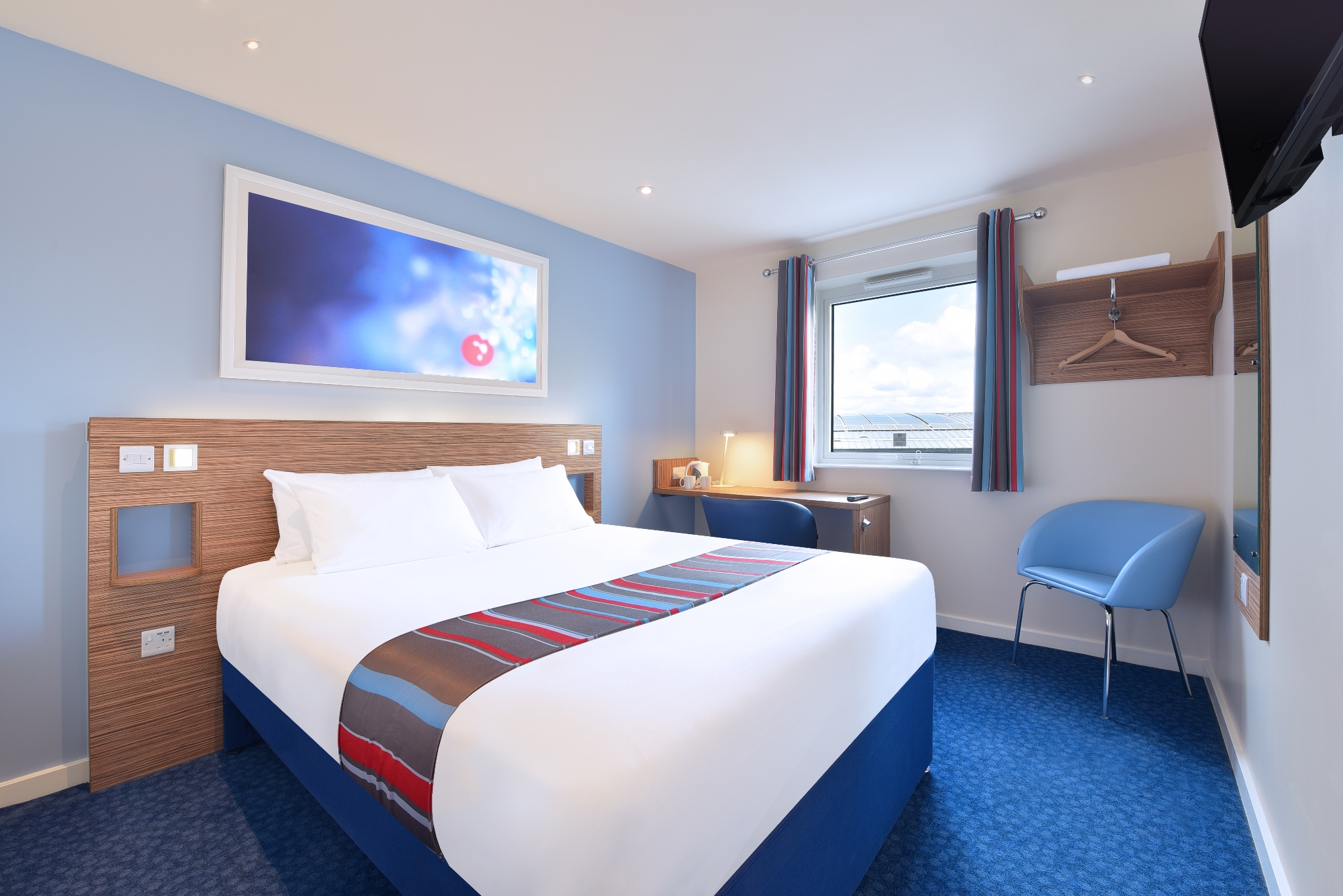 Travelodge London Wembley High Road Hotel