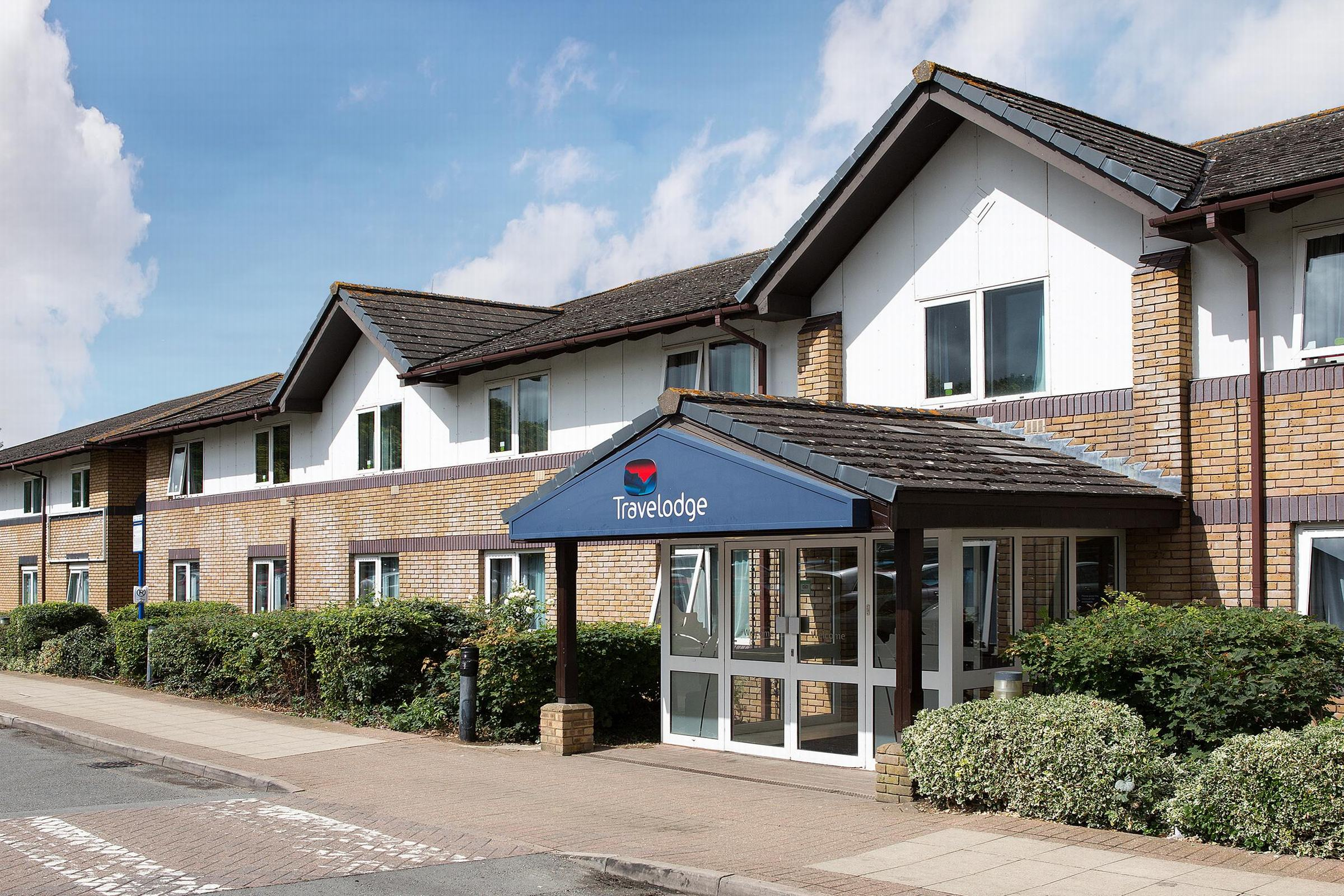 Travelodge Bicester Cherwell Valley, Oxfordshire