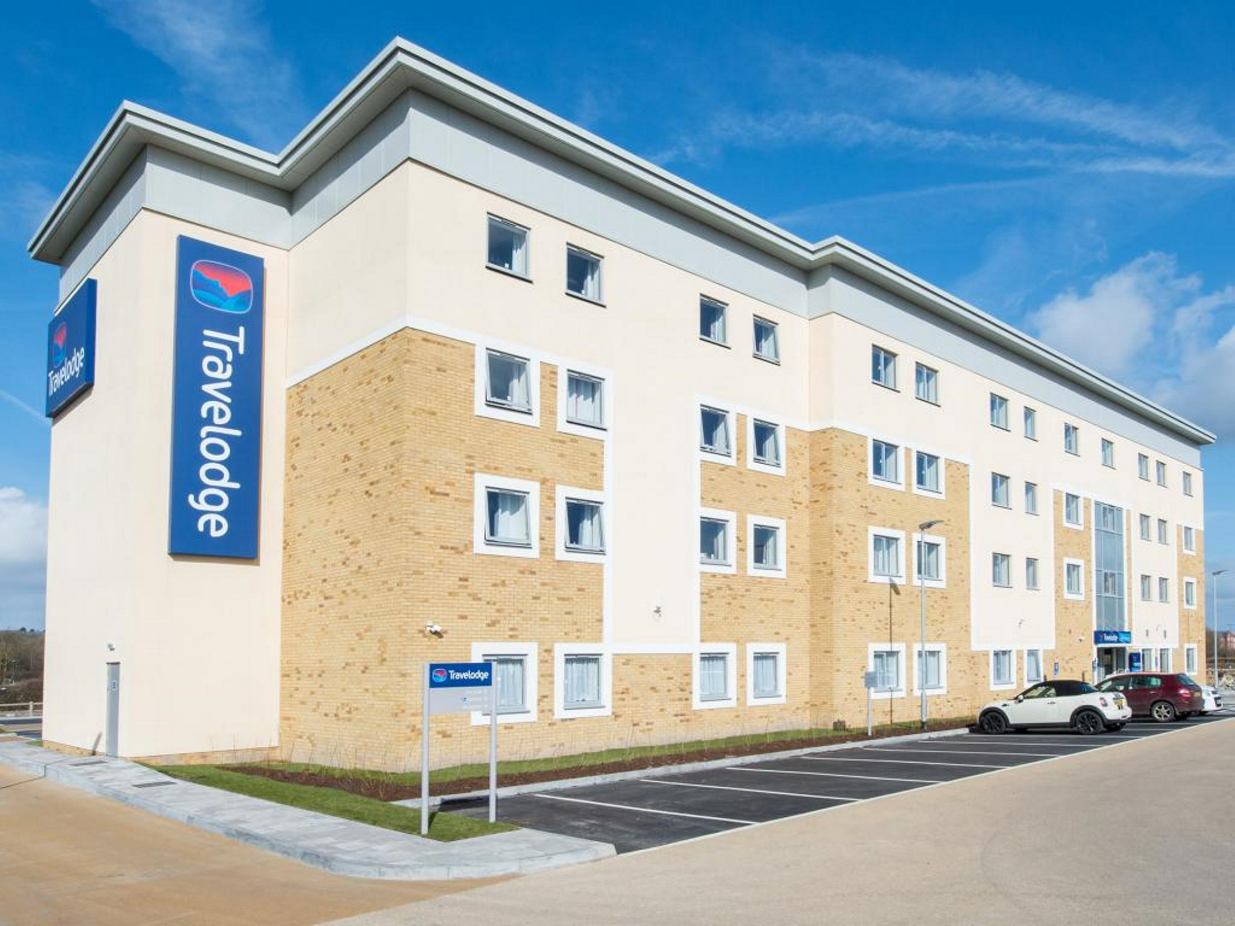 Travelodge Weston-super-Mare, Kent