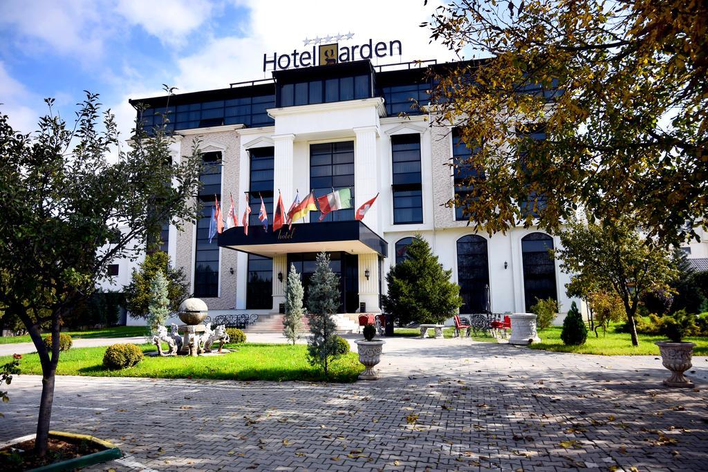 Garden Hotel Pristina, Priština