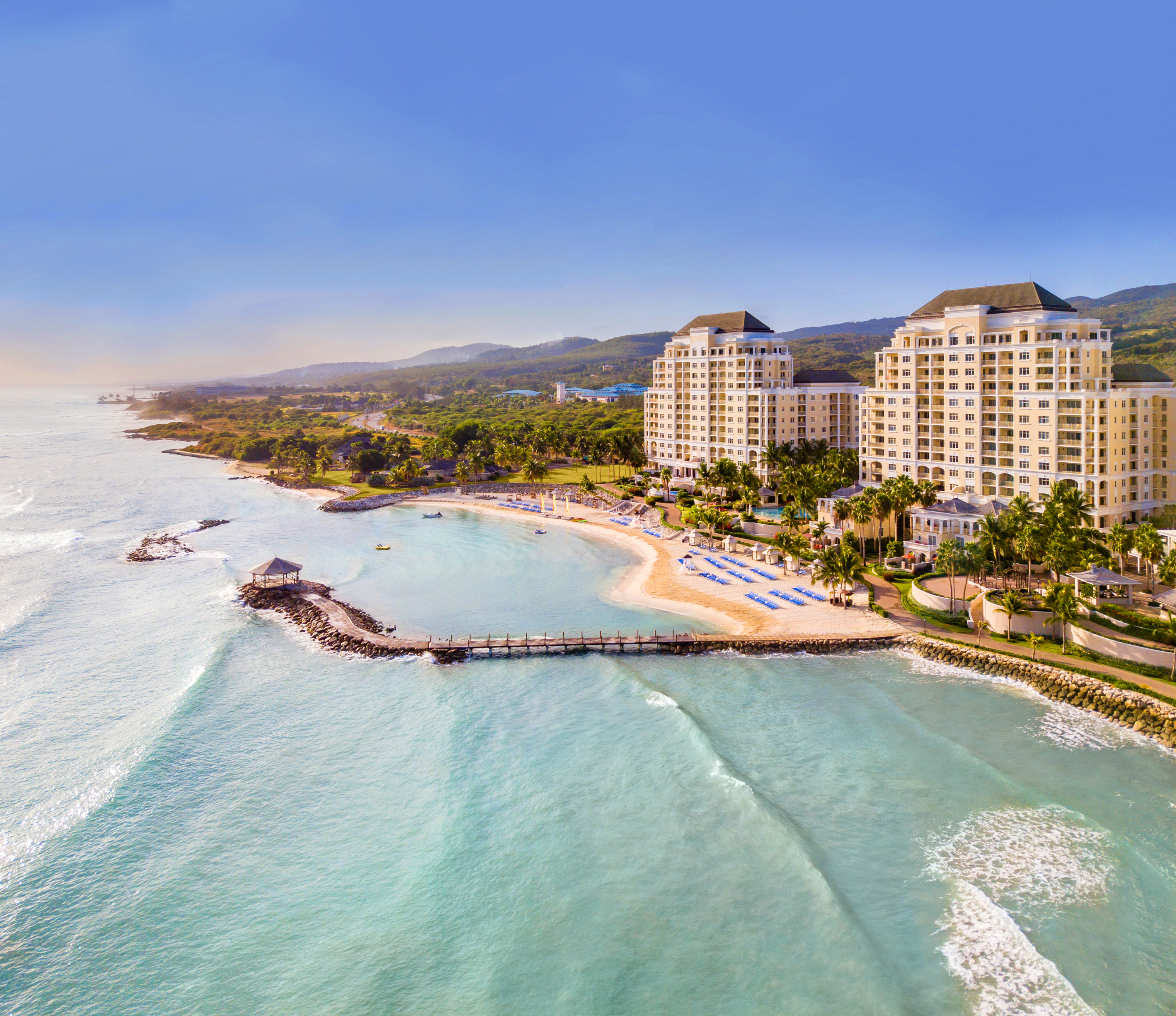 Jewel Grande Montego Bay Resort&Spa,