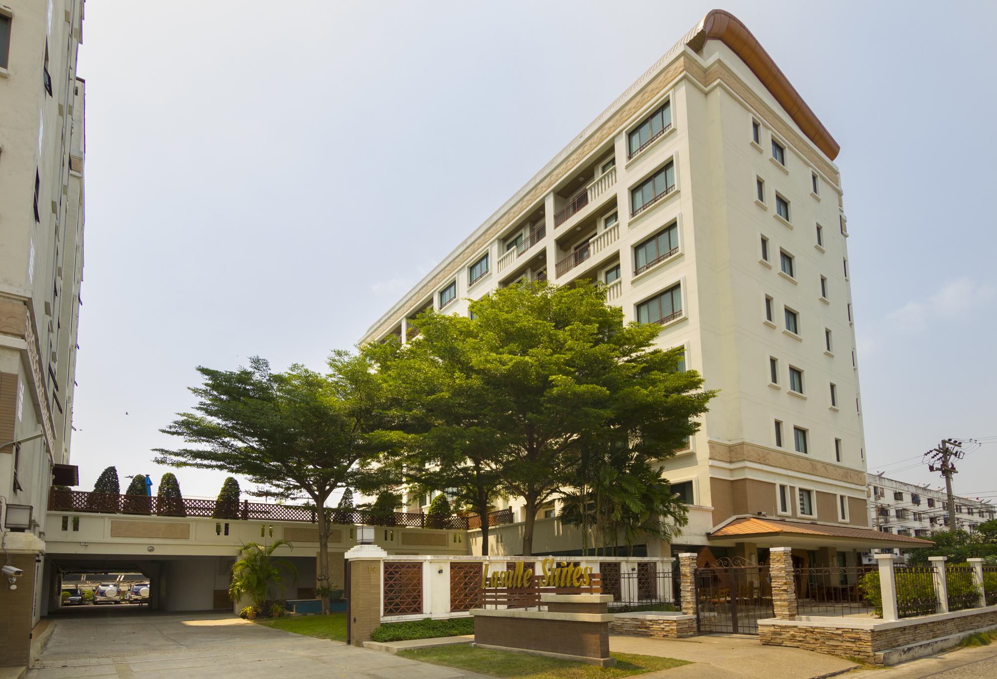 Lasalle Suites & Spa Hotel, Bang Na