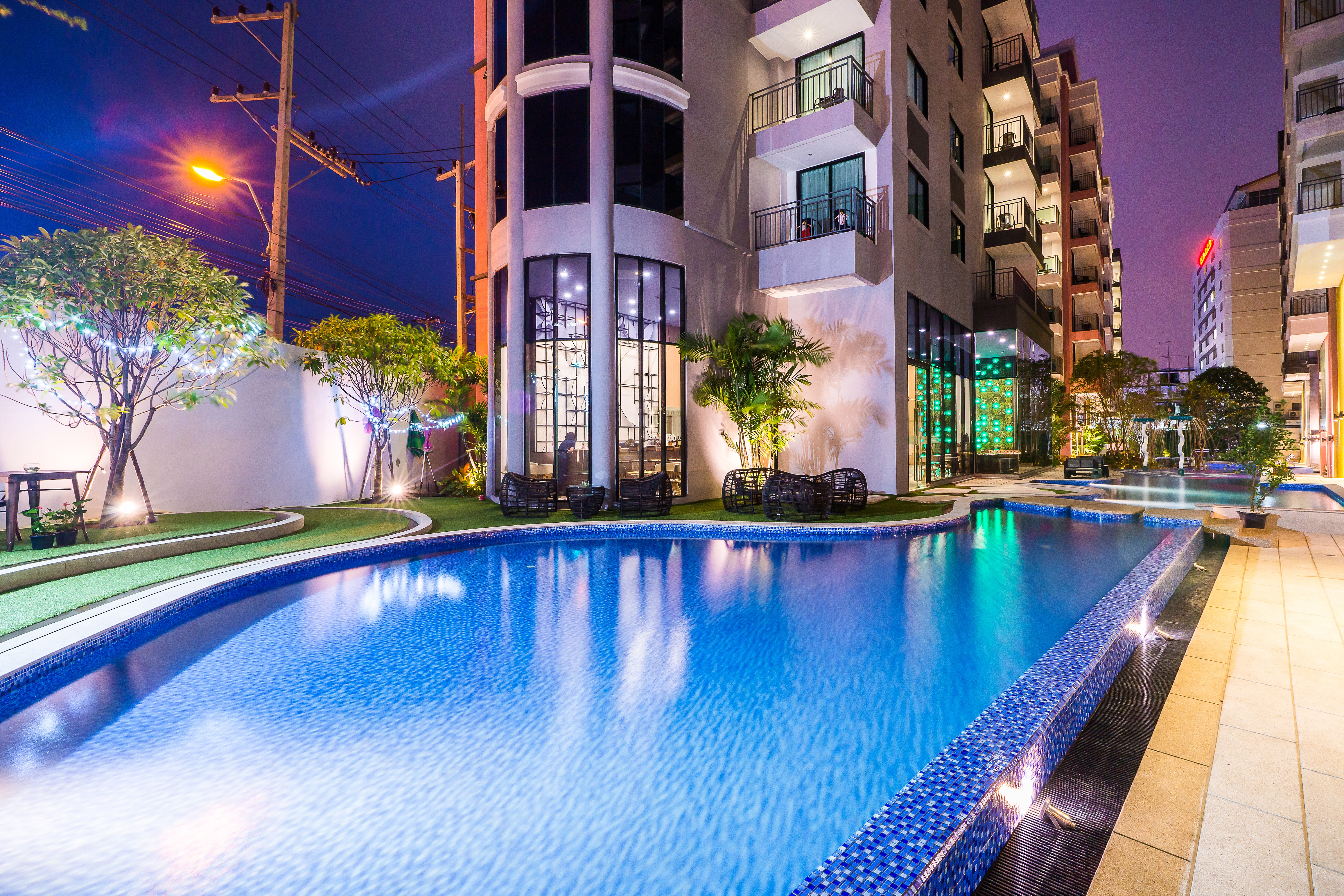 Citrus Grande Hotel Pattaya by Compass Hospitality, Pattaya
