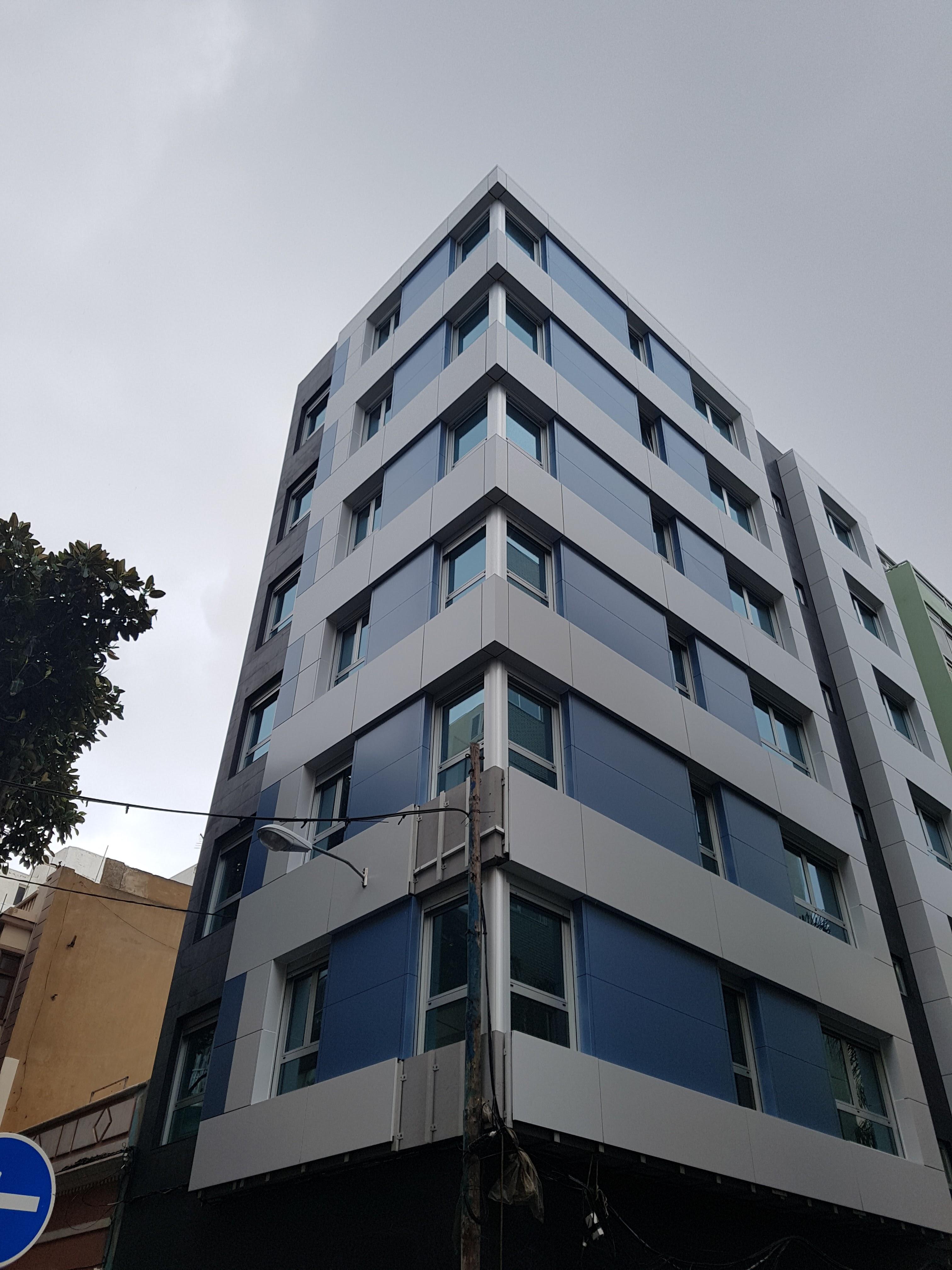 RK Apartamentos Oceano, Las Palmas