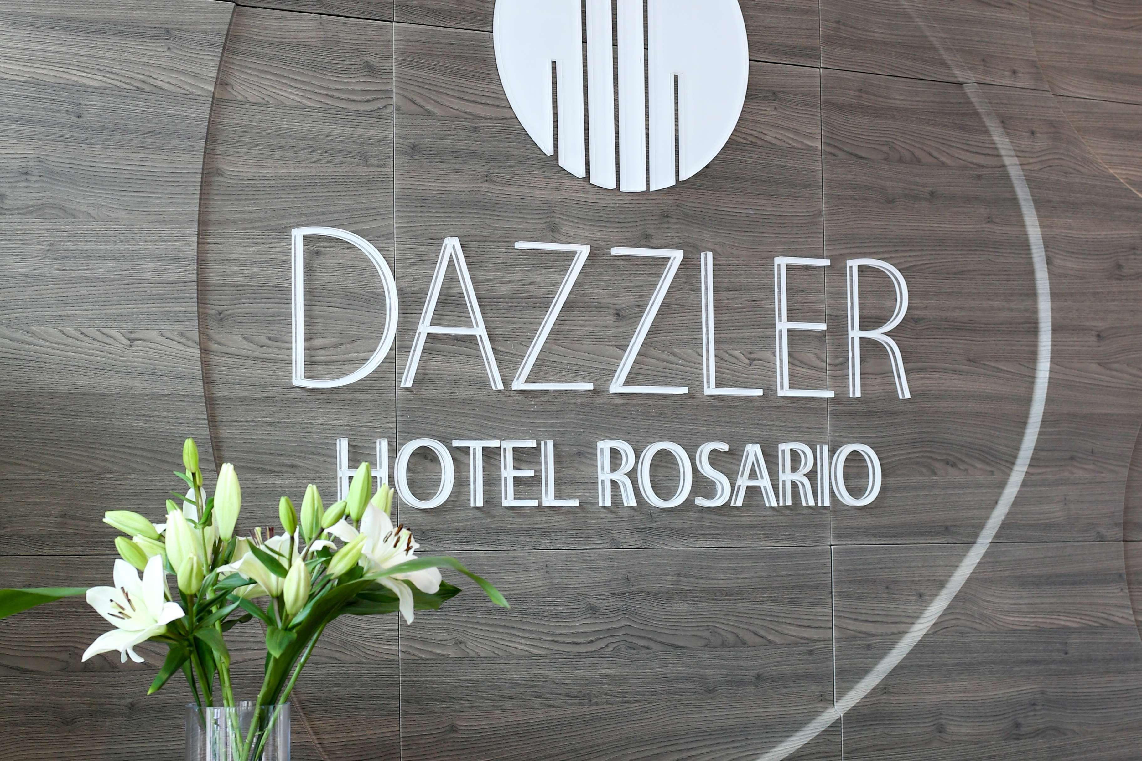 Dazzler Rosario, Rosario