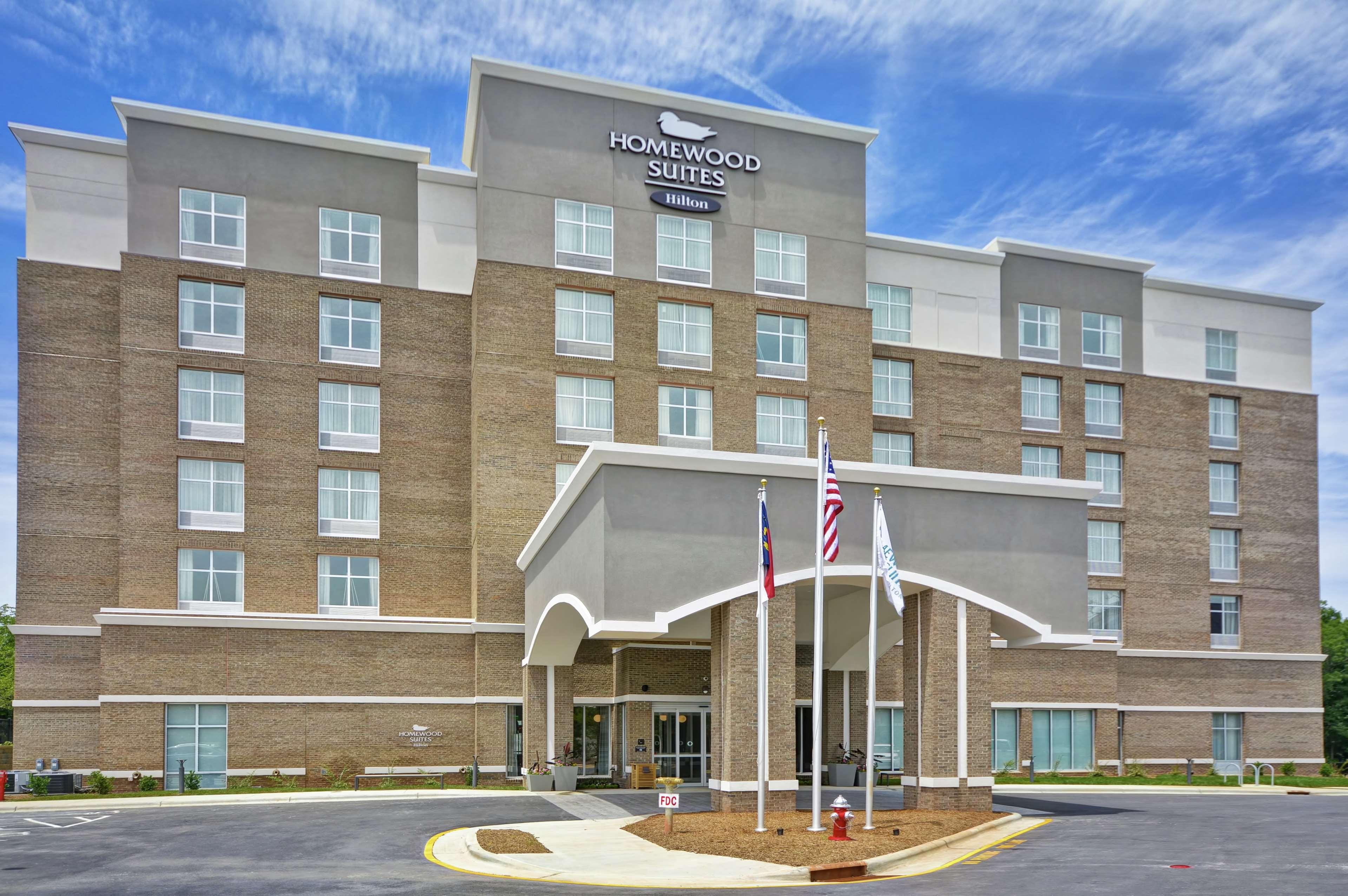 Homewood Suites by Hilton Cary, NC, Wake