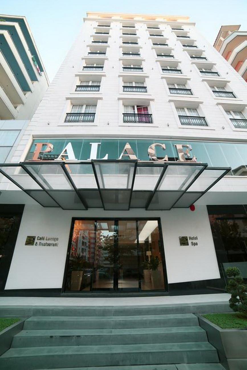 Hotel Palace Vlore, Vlorës