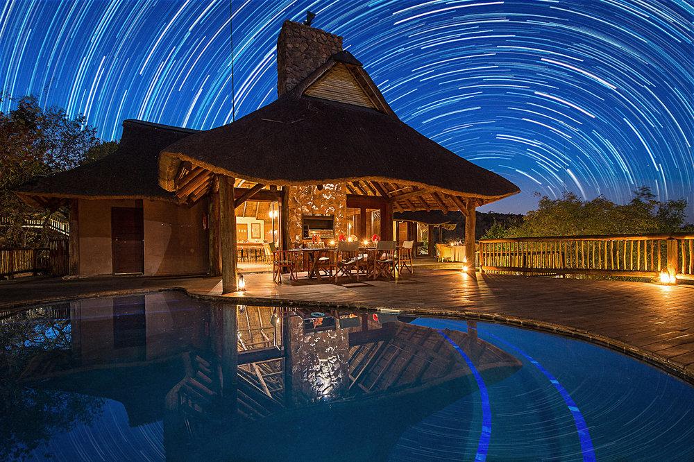 Tshwene Lodge, Waterberg