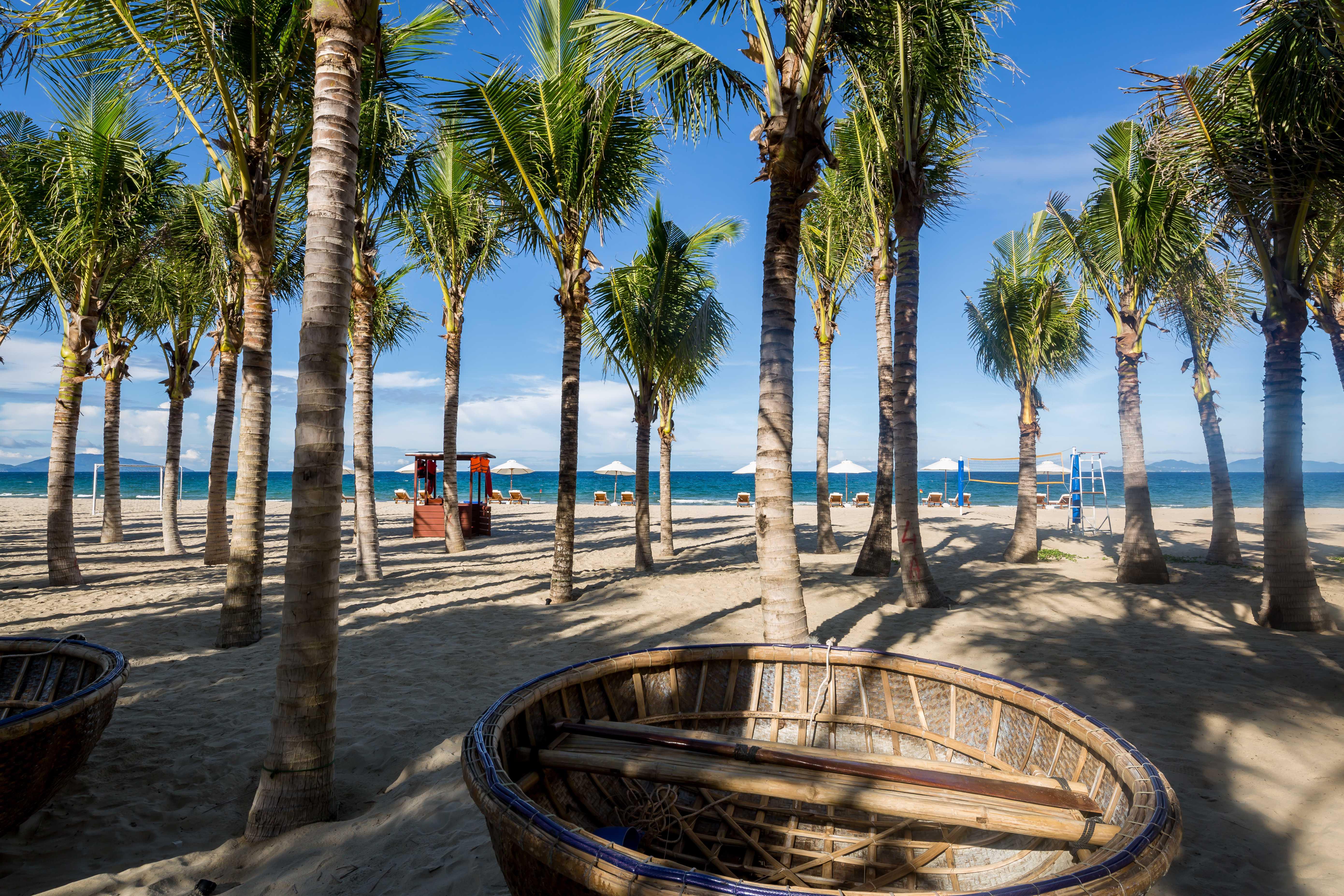 Grandvrio Ocean Resort Danang, Điện Bàn