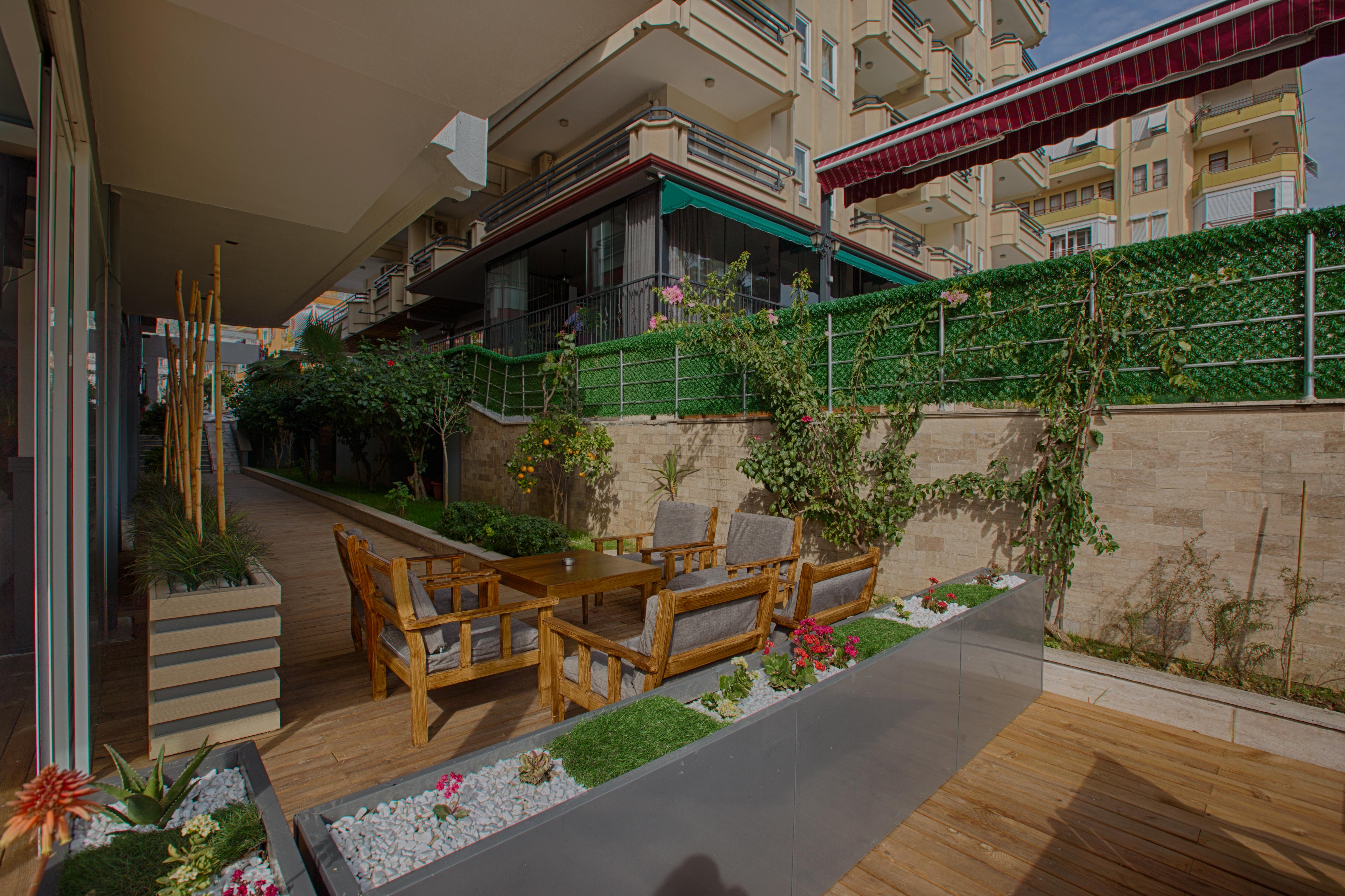 HMA Apart Hotel